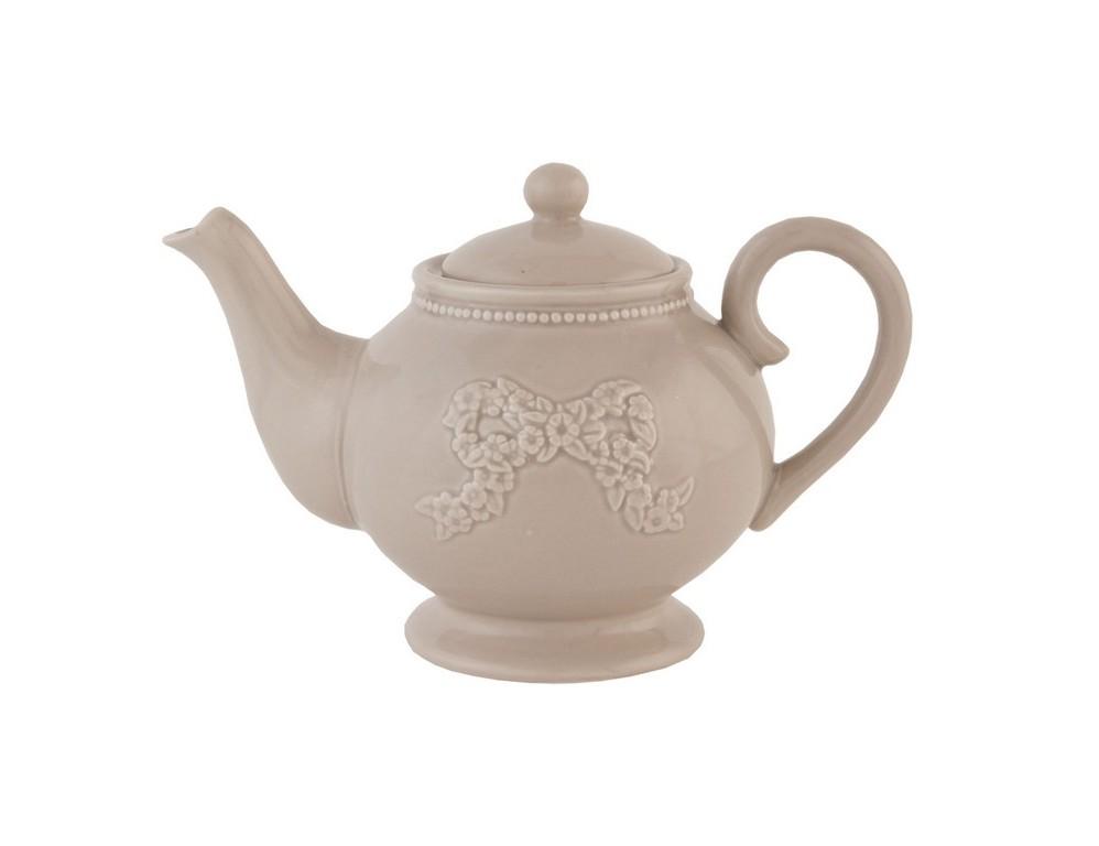 ЧайникЧайники<br>Объем 1 литр.<br><br>Material: Керамика<br>Width см: 23<br>Depth см: 14<br>Height см: 15