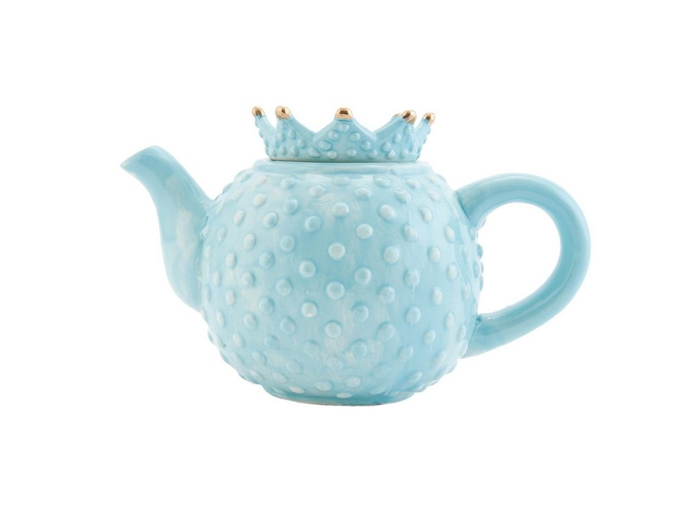 ЧайникЧайники<br>Объем 0.7 литра.<br><br>Material: Керамика<br>Width см: 18<br>Depth см: 11<br>Height см: 12