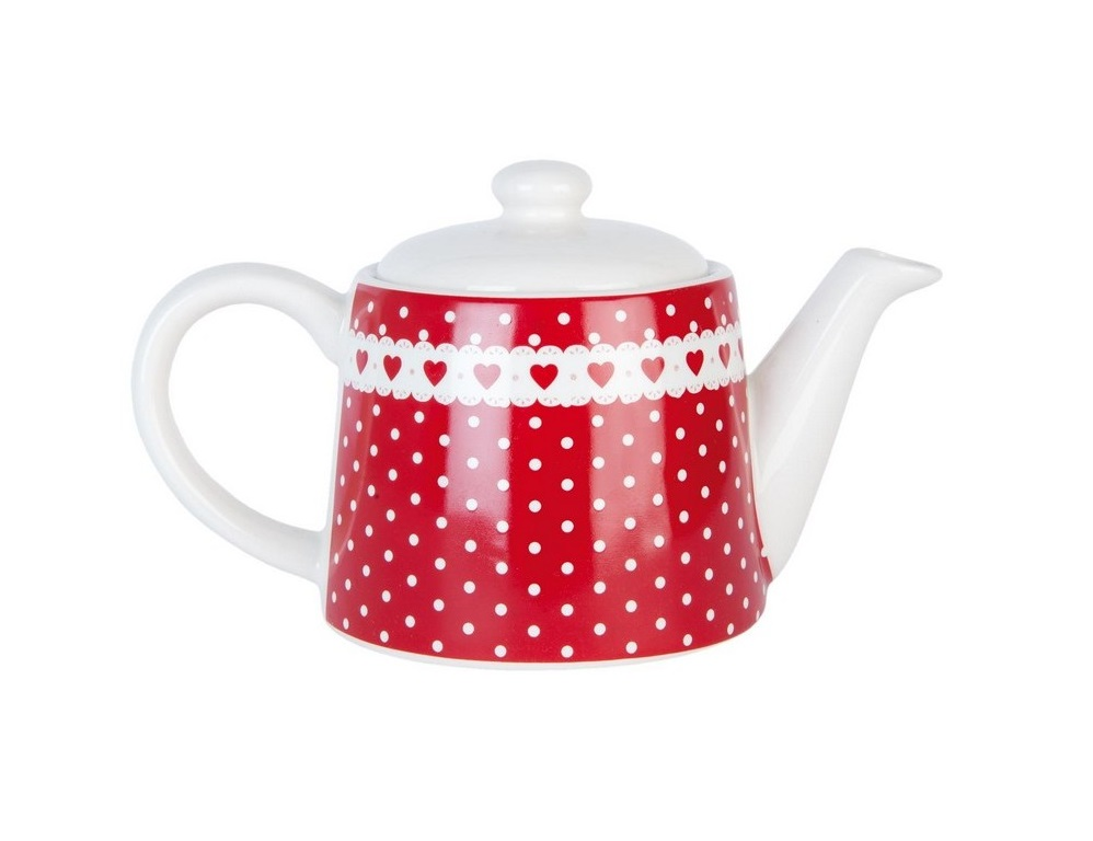 ЧайникЧайники<br>Объем 0.2 литра.<br><br>Material: Керамика<br>Width см: 17<br>Depth см: 11<br>Height см: 10