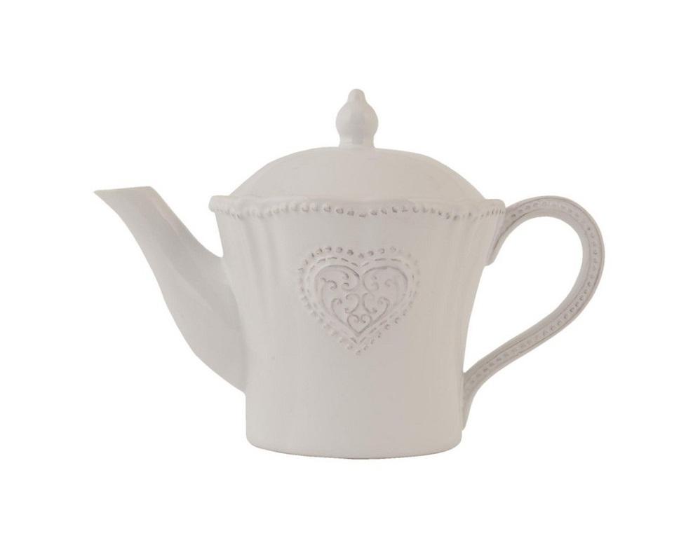 ЧайникЧайники<br>Объем 1 литр.<br><br>Material: Керамика<br>Ширина см: 25<br>Высота см: 17<br>Глубина см: 15