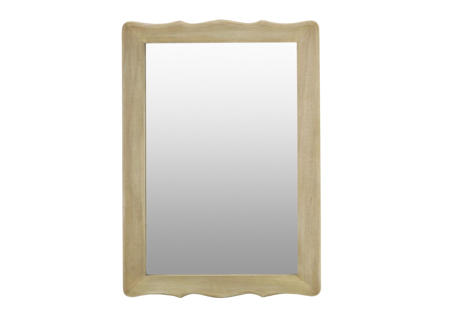 Зеркало  FallersНастенные зеркала<br>Зеркало<br><br>Material: Дерево<br>Width см: 50<br>Depth см: 2<br>Height см: 70