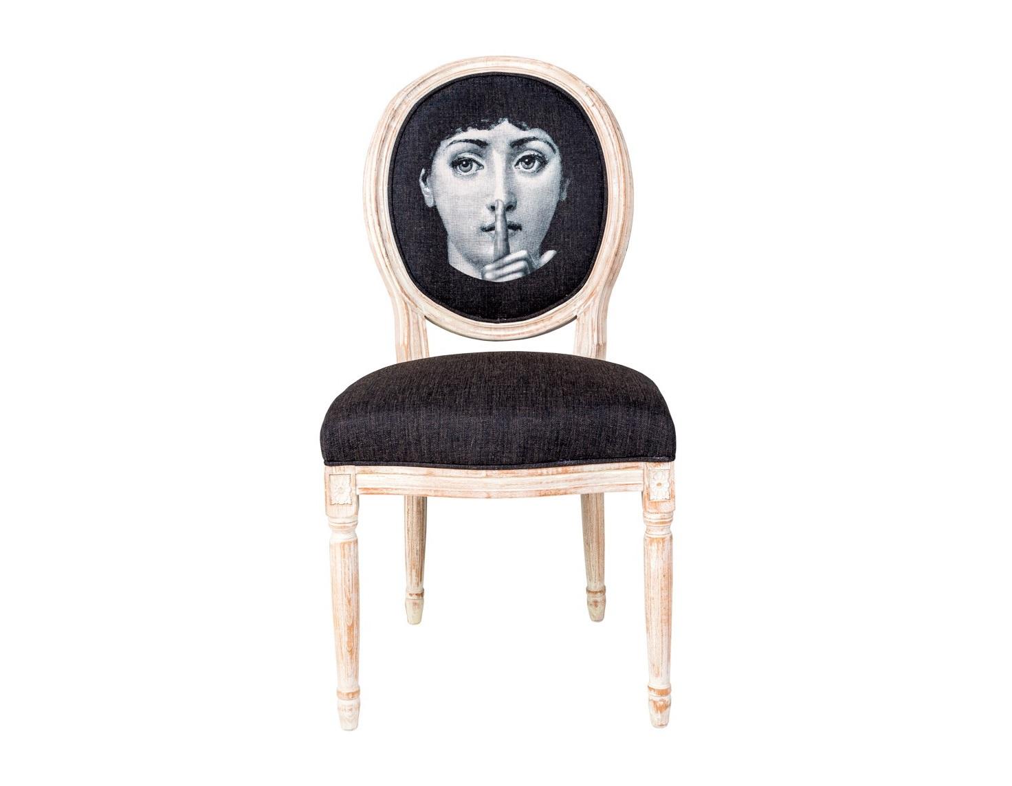 Стул Лина, версия СекретОбеденные стулья<br>Стул &amp;quot;Лина, версия Секрет&amp;quot; - торжество интерьерной эклектики, объединившей резной дворцовый корпус с рисунком современного поп-арта. Смелые контрастные сочетания - привилегия интерьеров, выбирающих рафинированный стиль и решительную индивидуальность. Мебель из натурального бука прочна и долговечна, экологична и комфортабельна. Прочность и долговечность сиденья обеспечены подвеской из эластичных ремней. Обивка оснащена тефлоновым покрытием против пятен.&amp;lt;div&amp;gt;&amp;lt;br&amp;gt;&amp;lt;/div&amp;gt;&amp;lt;div&amp;gt;Ножки и корпус - бук&amp;lt;/div&amp;gt;&amp;lt;div&amp;gt;Обивка - 20% лен, 80% полиэстер с тефлоновым покрытием против пятен&amp;lt;br&amp;gt;&amp;lt;/div&amp;gt;&amp;lt;div&amp;gt;&amp;lt;br&amp;gt;&amp;lt;/div&amp;gt;&amp;lt;div&amp;gt;&amp;lt;br&amp;gt;&amp;lt;/div&amp;gt;&amp;lt;div&amp;gt;&amp;lt;iframe width=&amp;quot;530&amp;quot; height=&amp;quot;315&amp;quot; src=&amp;quot;https://www.youtube.com/embed/MqeeEoEbmPE&amp;quot; frameborder=&amp;quot;0&amp;quot; allowfullscreen=&amp;quot;&amp;quot;&amp;gt;&amp;lt;/iframe&amp;gt;&amp;lt;br&amp;gt;&amp;lt;/div&amp;gt;<br><br>Material: Бук<br>Width см: 62<br>Depth см: 50<br>Height см: 101