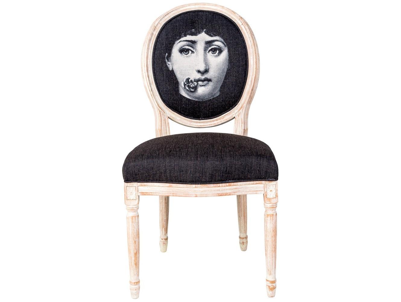 Стул Лина, версия КомплиментОбеденные стулья<br>Стул &amp;quot;Комплимент&amp;quot; - парадный элемент интерьерного сериала. Королевский силуэт эпохи Луи-Филиппа украсил рисунок в жанре современного &amp;quot;поп-арта&amp;quot;. Эклектичный дизайн обещает Вам соседство модели &amp;quot;Лина&amp;quot; со многими классическими и авангардными жанрами, от &amp;quot;ампира&amp;quot; до &amp;quot;лофта&amp;quot;. Комфортабельность, прочность и долговечность сиденья обеспечены подвеской из эластичных ремней. Обивка оснащена тефлоновым покрытием против пятен.&amp;lt;div&amp;gt;&amp;lt;br&amp;gt;&amp;lt;/div&amp;gt;&amp;lt;div&amp;gt;Корпус и ножки - бук&amp;lt;/div&amp;gt;&amp;lt;div&amp;gt;Обивка - 20% лен, 80% полиэстер с тефлоновым покрытием против пятен&amp;lt;br&amp;gt;&amp;lt;/div&amp;gt;&amp;lt;div&amp;gt;&amp;lt;br&amp;gt;&amp;lt;/div&amp;gt;&amp;lt;div&amp;gt;&amp;lt;br&amp;gt;&amp;lt;/div&amp;gt;&amp;lt;iframe width=&amp;quot;530&amp;quot; height=&amp;quot;315&amp;quot; src=&amp;quot;https://www.youtube.com/embed/MqeeEoEbmPE&amp;quot; frameborder=&amp;quot;0&amp;quot; allowfullscreen&amp;gt;&amp;lt;/iframe&amp;gt;<br><br>Material: Бук<br>Ширина см: 62<br>Высота см: 101<br>Глубина см: 50