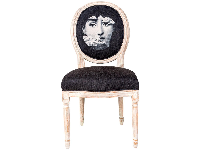 Стул Лина, версия Седьмое небоОбеденные стулья<br>&amp;lt;div&amp;gt;&amp;lt;div&amp;gt;&amp;lt;div&amp;gt;Стул &amp;quot;Седьмое небо&amp;quot; - парадный элемент интерьерной коллекции. Предпочитая декоративность, не сомневайтесь в качестве, ведь стул выполнен из бука. В дизайне стула резьба играет заметную роль: стул обильно украшен изящными желобками и кольцами, выточенными с ювелирной меткостью. Комфортабельность, прочность и долговечность сиденья обеспечены подвеской из эластичных ремней. Не упустите случая обладания уникальной дизайнерской мебелью. Коллекция &amp;quot;Лина&amp;quot; выпущена лимитированными экземплярами.&amp;lt;/div&amp;gt;&amp;lt;div&amp;gt;&amp;lt;br&amp;gt;&amp;lt;/div&amp;gt;&amp;lt;div&amp;gt;Материал: корпус и ножки - бук; обивка - 20% лен, 80% полиэстер с тефлоновым покрытием против пятен.&amp;lt;/div&amp;gt;&amp;lt;/div&amp;gt;&amp;lt;/div&amp;gt;&amp;lt;div&amp;gt;&amp;lt;br&amp;gt;&amp;lt;/div&amp;gt;&amp;lt;div&amp;gt;&amp;lt;br&amp;gt;&amp;lt;/div&amp;gt;<br><br>&amp;lt;iframe width=&amp;quot;530&amp;quot; height=&amp;quot;360&amp;quot; src=&amp;quot;https://www.youtube.com/embed/pYyhIontOYI&amp;quot; frameborder=&amp;quot;0&amp;quot; allowfullscreen=&amp;quot;&amp;quot;&amp;gt;&amp;lt;/iframe&amp;gt;<br><br>Material: Бук<br>Ширина см: 62<br>Высота см: 101<br>Глубина см: 50