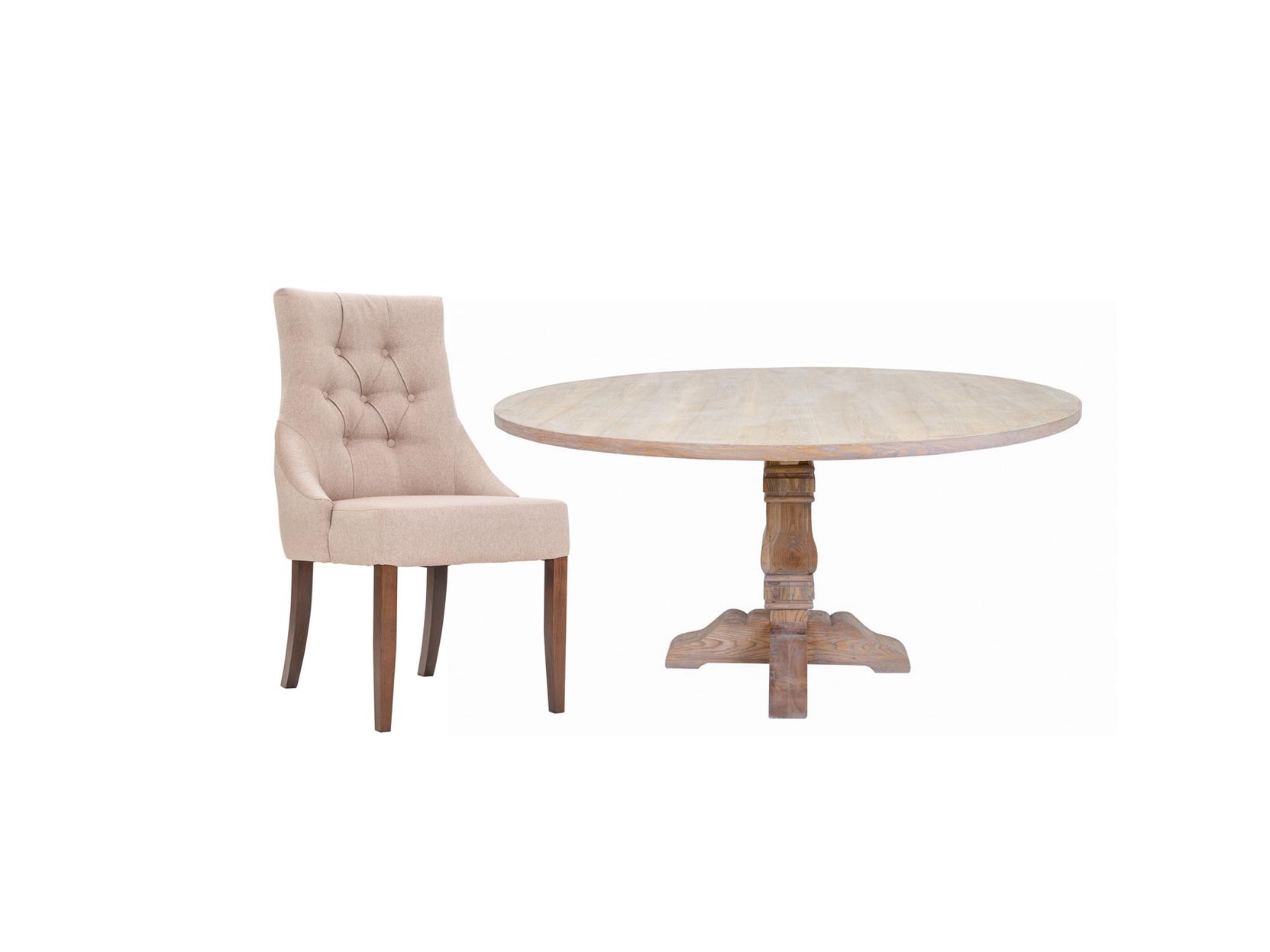 Обеденная группа Lagan (стол + 6 стульев)Комплекты для столовой<br>&amp;lt;div&amp;gt;&amp;lt;div&amp;gt;Красивый обеденный стол Lagan идеально впишется в интерьер вашей столовой. Изящная резная ножка и круглая столешница никого не оставит равнодушным!&amp;amp;nbsp;&amp;lt;span style=&amp;quot;font-size: 14px;&amp;quot;&amp;gt;Экоматериалы из которых выполнено полукресло, позволит соблюсти чистоту дизайна и подчеркнуть его детали. Данный комплект - роскошный вариант для гостиной!&amp;lt;/span&amp;gt;&amp;lt;/div&amp;gt;&amp;lt;div&amp;gt;&amp;lt;span style=&amp;quot;font-size: 14px;&amp;quot;&amp;gt;&amp;lt;br&amp;gt;&amp;lt;/span&amp;gt;&amp;lt;/div&amp;gt;&amp;lt;div&amp;gt;&amp;lt;span style=&amp;quot;font-size: 14px;&amp;quot;&amp;gt;Размеры стола : 152/76 см.&amp;lt;/span&amp;gt;&amp;lt;br&amp;gt;&amp;lt;/div&amp;gt;&amp;lt;div&amp;gt;&amp;lt;span style=&amp;quot;font-size: 14px;&amp;quot;&amp;gt;Материалы стола: основание из дуба, столешница из МДФ и шпона&amp;lt;/span&amp;gt;&amp;lt;br&amp;gt;&amp;lt;/div&amp;gt;&amp;lt;div&amp;gt;Размеры стула: 52/102/70 см.&amp;lt;/div&amp;gt;&amp;lt;div&amp;gt;&amp;lt;span style=&amp;quot;font-size: 14px;&amp;quot;&amp;gt;Высота сиденья: 48 см.&amp;lt;/span&amp;gt;&amp;lt;br&amp;gt;&amp;lt;/div&amp;gt;&amp;lt;div&amp;gt;&amp;lt;span style=&amp;quot;font-size: 14px;&amp;quot;&amp;gt;Материалы стула: орех, текстиль.&amp;lt;/span&amp;gt;&amp;lt;br&amp;gt;&amp;lt;/div&amp;gt;&amp;lt;div&amp;gt;&amp;lt;br&amp;gt;&amp;lt;/div&amp;gt;&amp;lt;/div&amp;gt;&amp;lt;div&amp;gt;&amp;lt;br&amp;gt;&amp;lt;/div&amp;gt;<br><br>Material: Дуб<br>Высота см: 76
