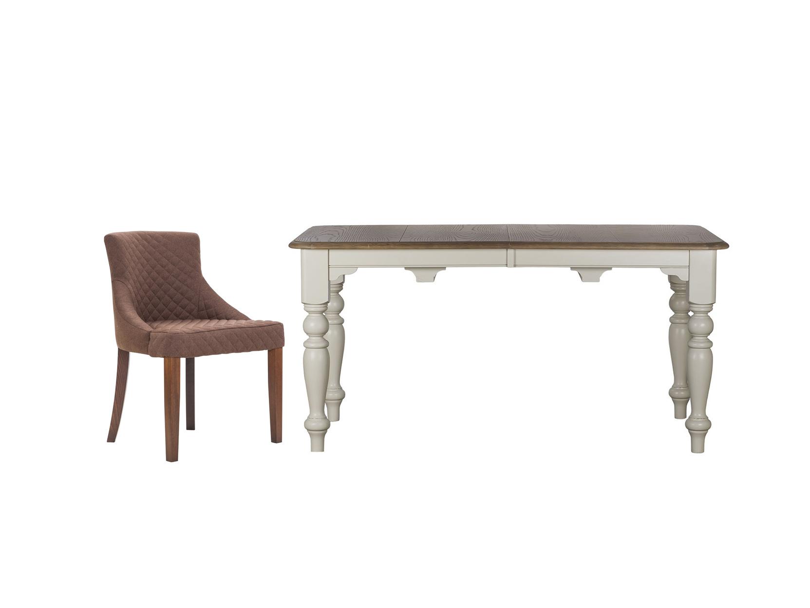 Обеденная группа Paramont (стол + 6 стульев)Комплекты для столовой<br>&amp;lt;div style=&amp;quot;font-size: 14px;&amp;quot;&amp;gt;&amp;lt;div style=&amp;quot;font-size: 14px;&amp;quot;&amp;gt;Каркас из благородного ореха в паре со стильной стежкой выделят это полукресло в любом интерьере совместно со столом из дуба и тополя.&amp;lt;/div&amp;gt;&amp;lt;div style=&amp;quot;font-size: 14px;&amp;quot;&amp;gt;&amp;lt;br&amp;gt;&amp;lt;/div&amp;gt;&amp;lt;div style=&amp;quot;font-size: 14px;&amp;quot;&amp;gt;&amp;lt;span style=&amp;quot;font-size: 14px;&amp;quot;&amp;gt;Размеры стола : 160/78/90 см.&amp;lt;/span&amp;gt;&amp;lt;br&amp;gt;&amp;lt;/div&amp;gt;&amp;lt;div style=&amp;quot;font-size: 14px;&amp;quot;&amp;gt;&amp;lt;span style=&amp;quot;font-size: 14px;&amp;quot;&amp;gt;Материалы стола: столешница - МДФ и дубовый шпон, ножки - массив тополя.&amp;lt;/span&amp;gt;&amp;lt;br&amp;gt;&amp;lt;/div&amp;gt;&amp;lt;div style=&amp;quot;font-size: 14px;&amp;quot;&amp;gt;&amp;lt;span style=&amp;quot;font-size: 14px;&amp;quot;&amp;gt;Размеры стула: 58/79/58 см.&amp;lt;/span&amp;gt;&amp;lt;br&amp;gt;&amp;lt;/div&amp;gt;&amp;lt;div style=&amp;quot;font-size: 14px;&amp;quot;&amp;gt;Высота сиденья: 48 см.&amp;lt;/div&amp;gt;&amp;lt;/div&amp;gt;&amp;lt;div style=&amp;quot;font-size: 14px;&amp;quot;&amp;gt;&amp;lt;span style=&amp;quot;font-size: 14px;&amp;quot;&amp;gt;Материал стула: орех, текстиль.&amp;lt;/span&amp;gt;&amp;lt;/div&amp;gt;<br><br>Material: Дерево<br>Width см: 160<br>Depth см: 90<br>Height см: 78