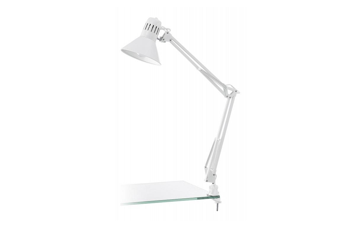 Настольная лампа FirmoНастольные лампы<br>&amp;lt;div&amp;gt;Тип цоколя: E27&amp;lt;/div&amp;gt;&amp;lt;div&amp;gt;Мощность: 40W&amp;lt;/div&amp;gt;&amp;lt;div&amp;gt;Кол-во ламп: 1 (нет в комплекте)&amp;lt;/div&amp;gt;<br><br>Material: Металл<br>Height см: 95.5