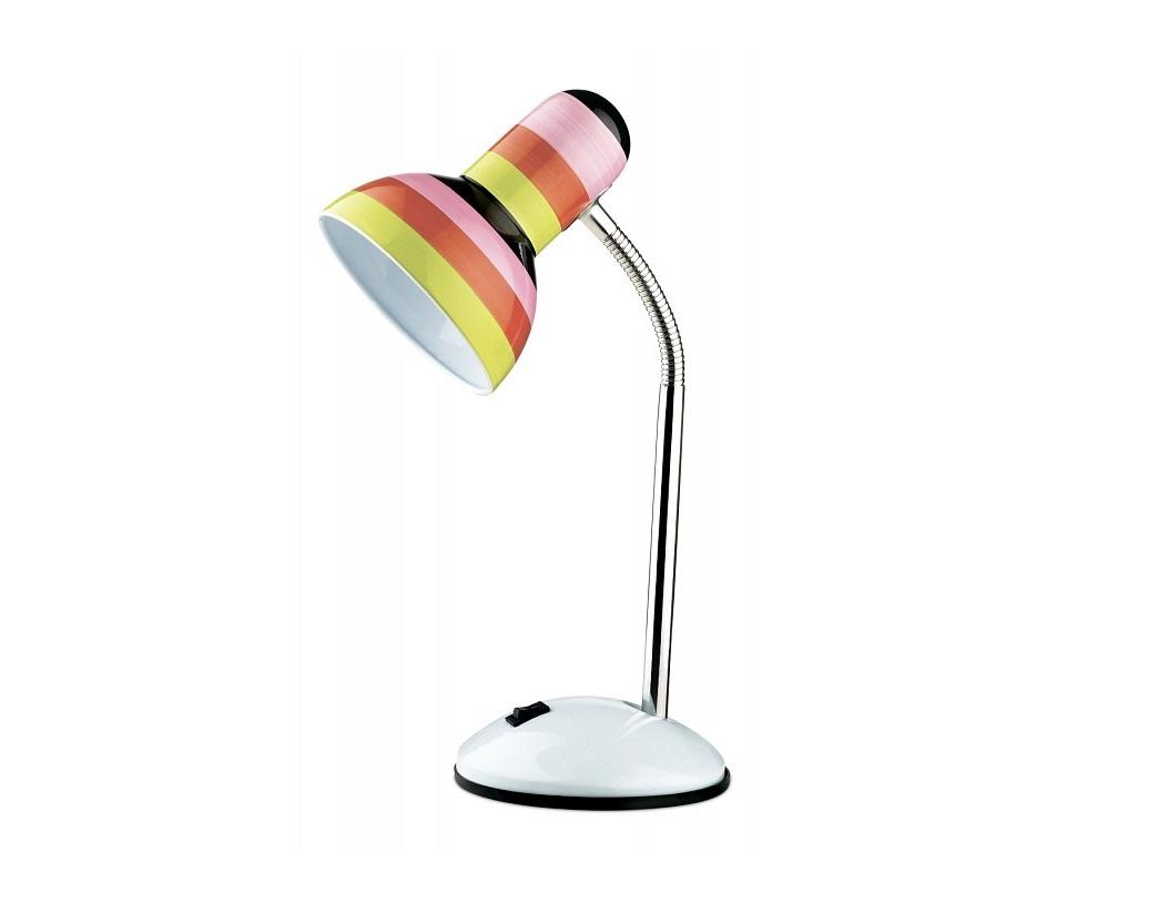 Настольная лампа FlipНастольные лампы<br>Тип цоколя: E27Мощность: 60WКол-во ламп: 1 (нет в комплекте)<br><br>kit: None<br>gender: None