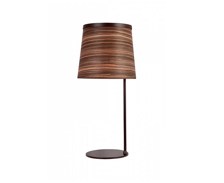 Настольная лампа ZebranoДекоративные лампы<br>&amp;lt;div&amp;gt;Тип цоколя: E27&amp;lt;/div&amp;gt;&amp;lt;div&amp;gt;Мощность: 25W&amp;lt;/div&amp;gt;&amp;lt;div&amp;gt;Кол-во ламп: 1 (нет в комплекте)&amp;lt;/div&amp;gt;<br><br>Material: Металл<br>Height см: 60<br>Diameter см: 28
