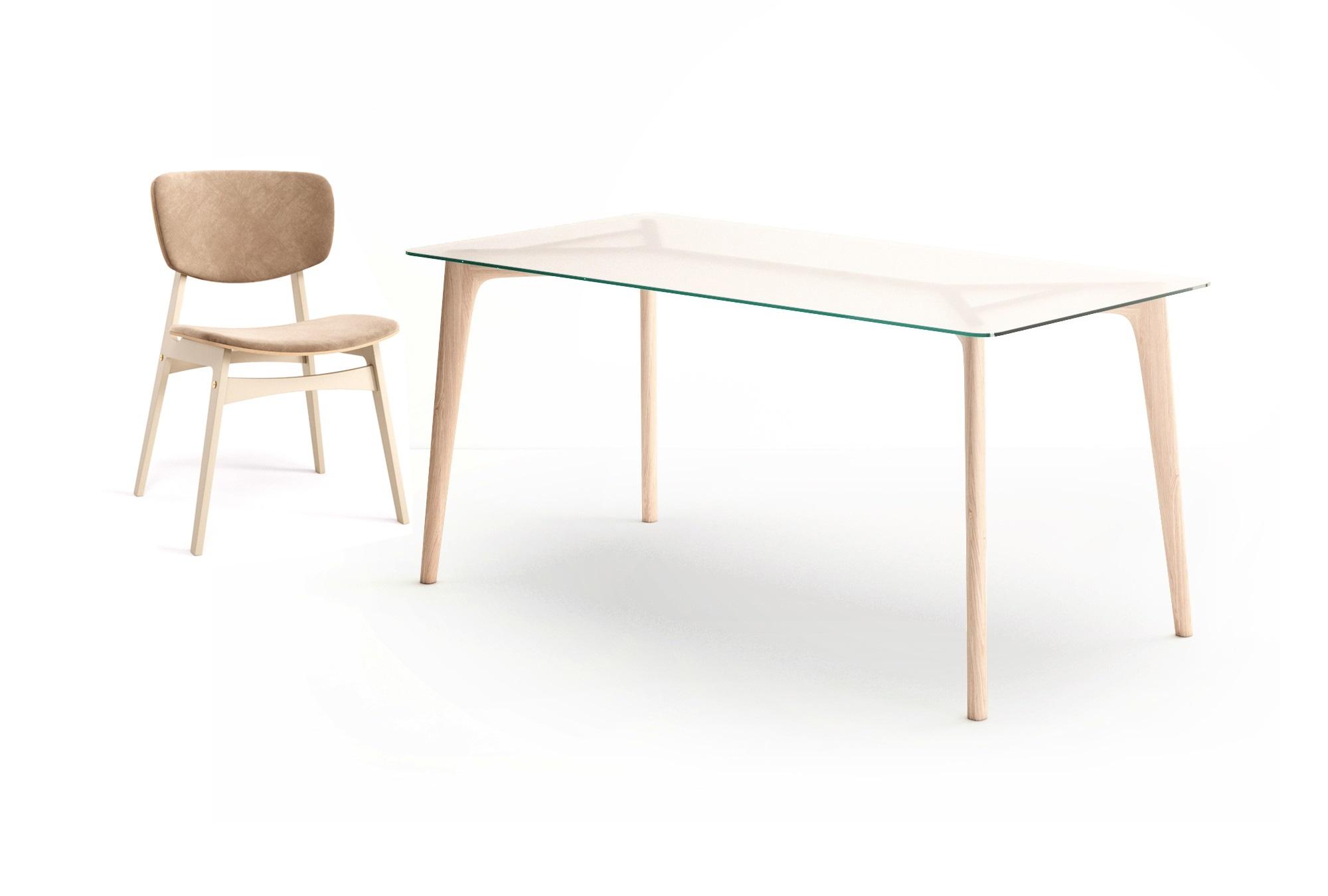 Обеденная группа Floyd (стол + 6 стульев)Комплекты для столовой<br>&amp;lt;div&amp;gt;&amp;lt;div&amp;gt;Комплект Floyd, объединяет в себе простоту, комфорт и индивидуальность. Ножки стола выполнены из массива дуба и отвечают за его прочность, столешница - матовое стекло, создающее ощущение легкости и невесомости. Размеры стола позволяют комфортно разместится большому количеству людей на удобных и ярких стульях Sid.&amp;amp;nbsp;&amp;lt;div&amp;gt;&amp;lt;br&amp;gt;&amp;lt;/div&amp;gt;&amp;lt;div&amp;gt;Размеры стола: 160х80х75 см&amp;lt;/div&amp;gt;&amp;lt;div&amp;gt;Материалы стола: дуб, стекло&amp;lt;/div&amp;gt;&amp;lt;div&amp;gt;&amp;lt;span style=&amp;quot;font-size: 14px;&amp;quot;&amp;gt;Стол FLOYD доступен в пяти видах отделки: светлый дуб, темный дуб, дуб венге, беленый дуб, дуб орех.&amp;lt;/span&amp;gt;&amp;lt;br&amp;gt;&amp;lt;/div&amp;gt;&amp;lt;div&amp;gt;&amp;lt;br&amp;gt;&amp;lt;/div&amp;gt;&amp;lt;div&amp;gt;Размеры стула: 52х82х47 см&amp;lt;/div&amp;gt;&amp;lt;div&amp;gt;Материалы стула: Сиденье – Фанера, поролон, ткань.&amp;lt;div&amp;gt;Тип каркаса - Фанера.&amp;lt;/div&amp;gt;&amp;lt;div&amp;gt;Тип отделки – Эмаль, лак&amp;lt;/div&amp;gt;&amp;lt;/div&amp;gt;&amp;lt;/div&amp;gt;&amp;lt;/div&amp;gt;&amp;lt;div&amp;gt;&amp;lt;br&amp;gt;&amp;lt;/div&amp;gt;<br><br>Material: Стекло<br>Ширина см: 160<br>Высота см: 80<br>Глубина см: 75