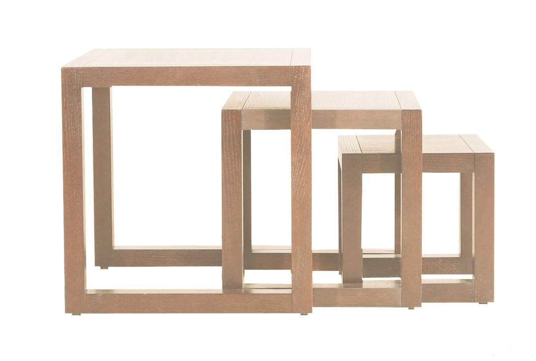 Набор столиков от The Furnish