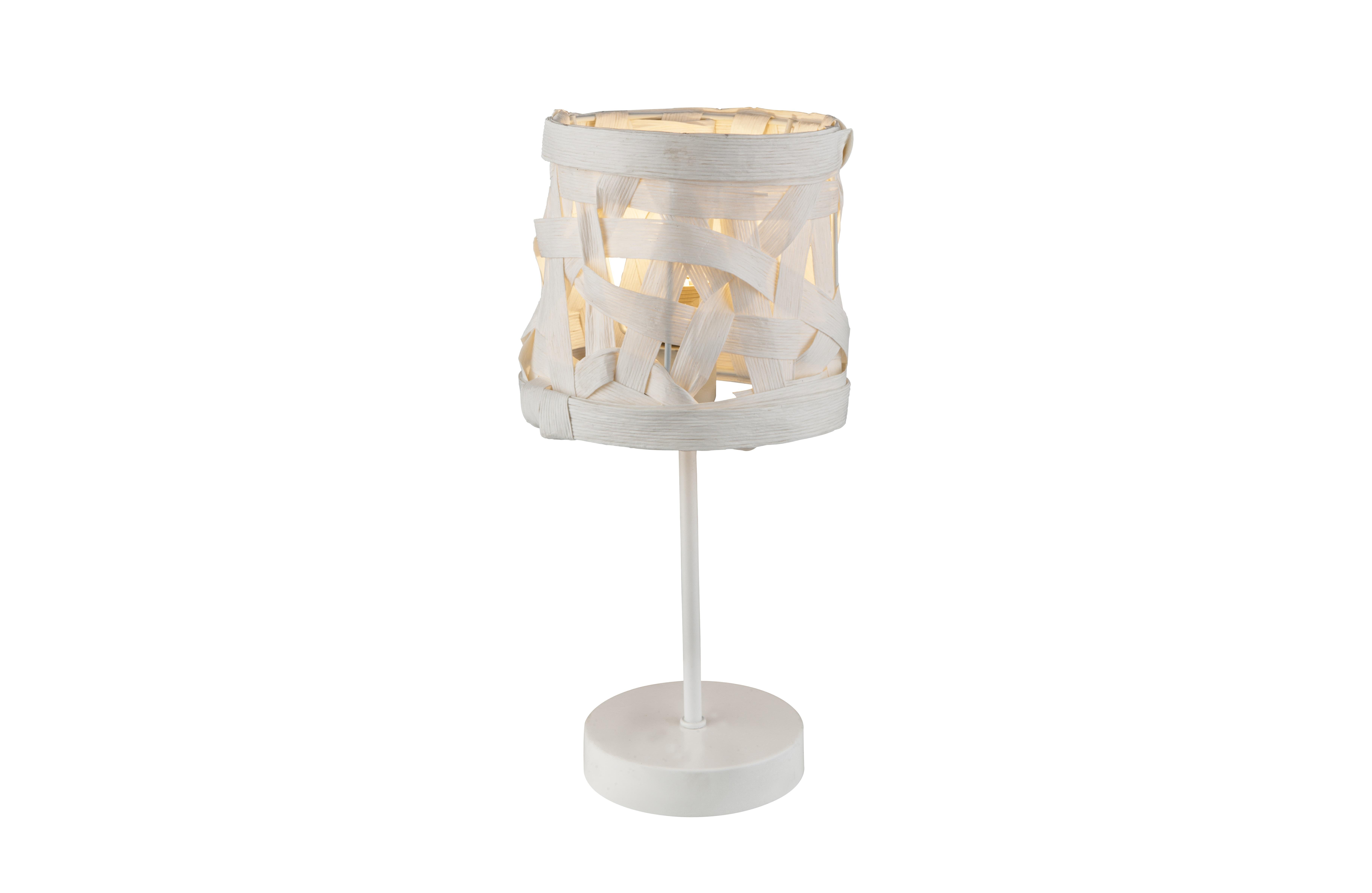 Настольная лампа. Производитель: Globo, артикул: 65572