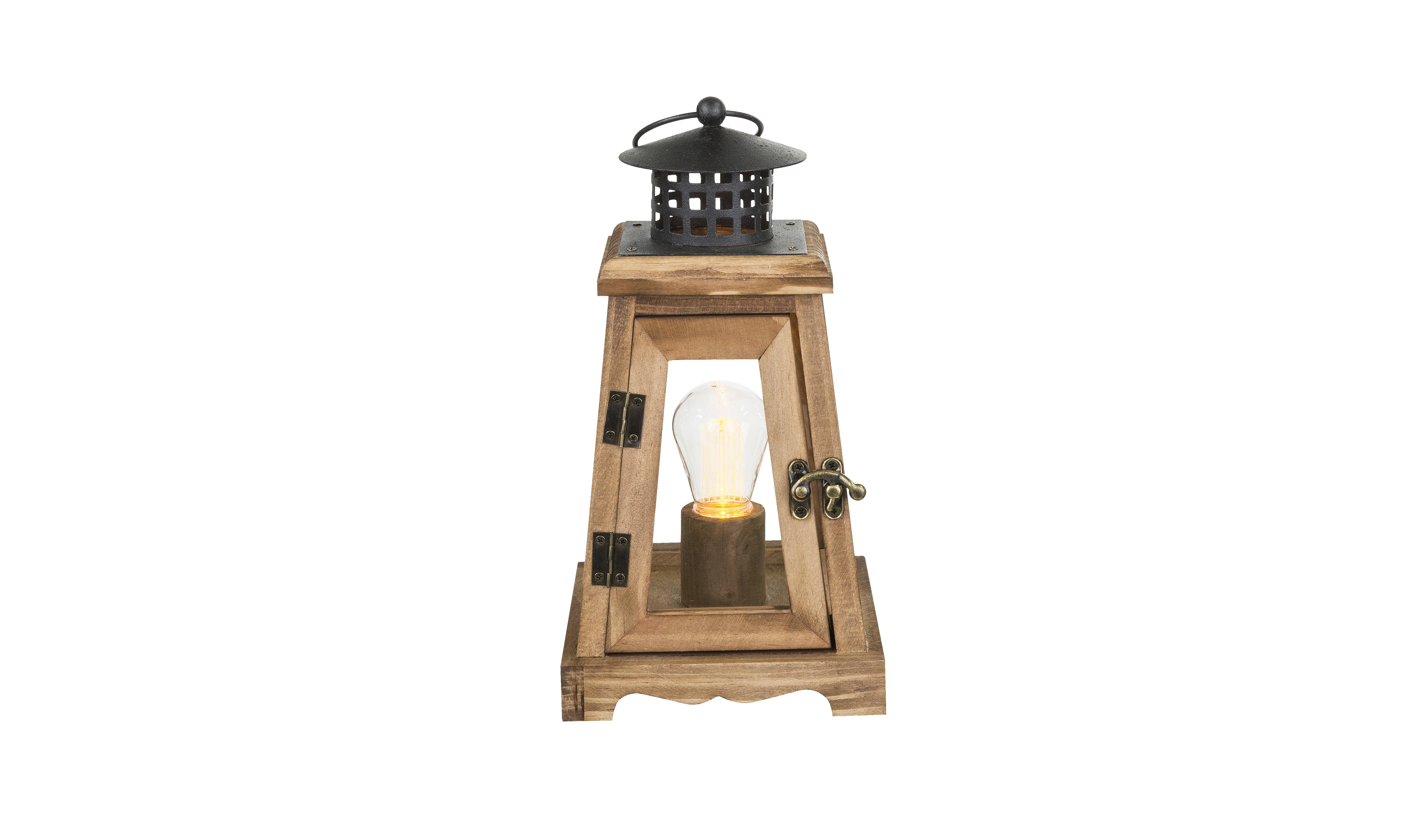 Настольная лампа декоративная