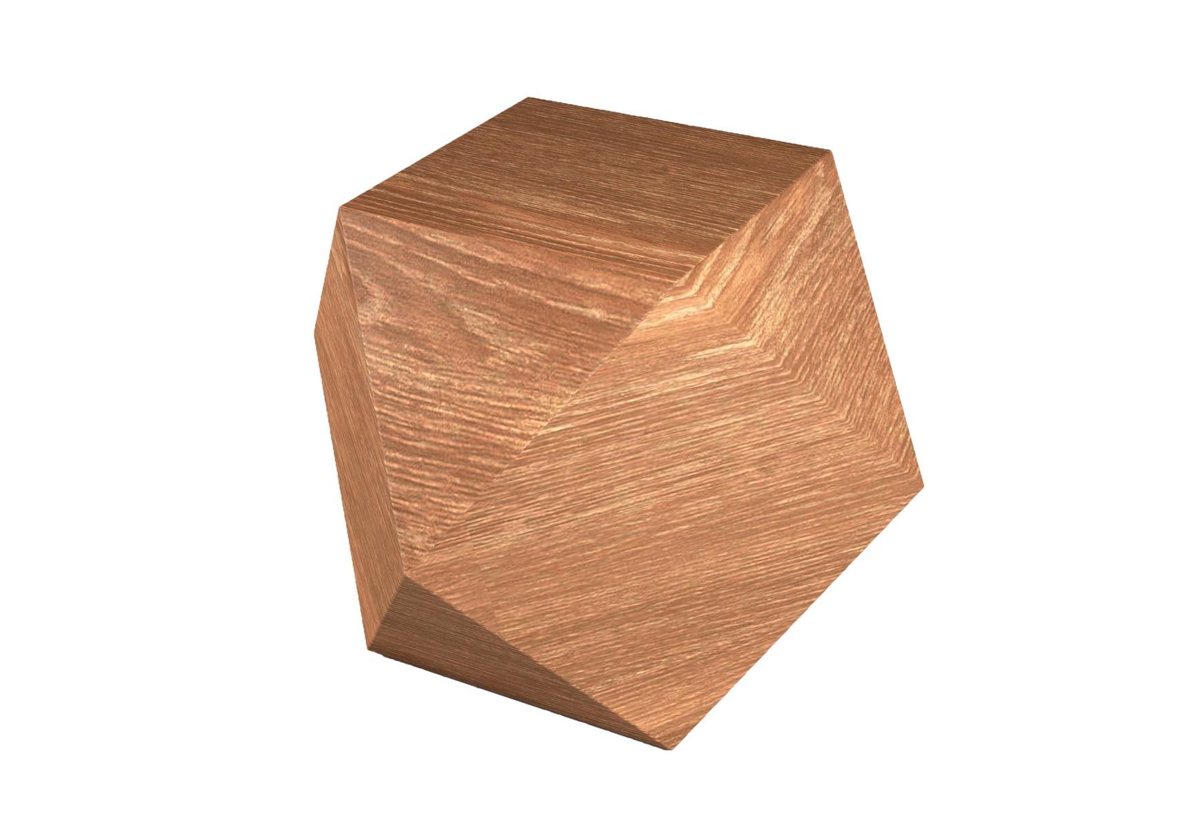 Тумба МногогранникПрикроватные тумбы<br>Можно использовать как прикроватную тумбу&amp;amp;nbsp;&amp;lt;div&amp;gt;Материал: МДФ, шпон&amp;amp;nbsp;&amp;lt;/div&amp;gt;<br><br>Material: МДФ<br>Ширина см: 71<br>Высота см: 50<br>Глубина см: 50