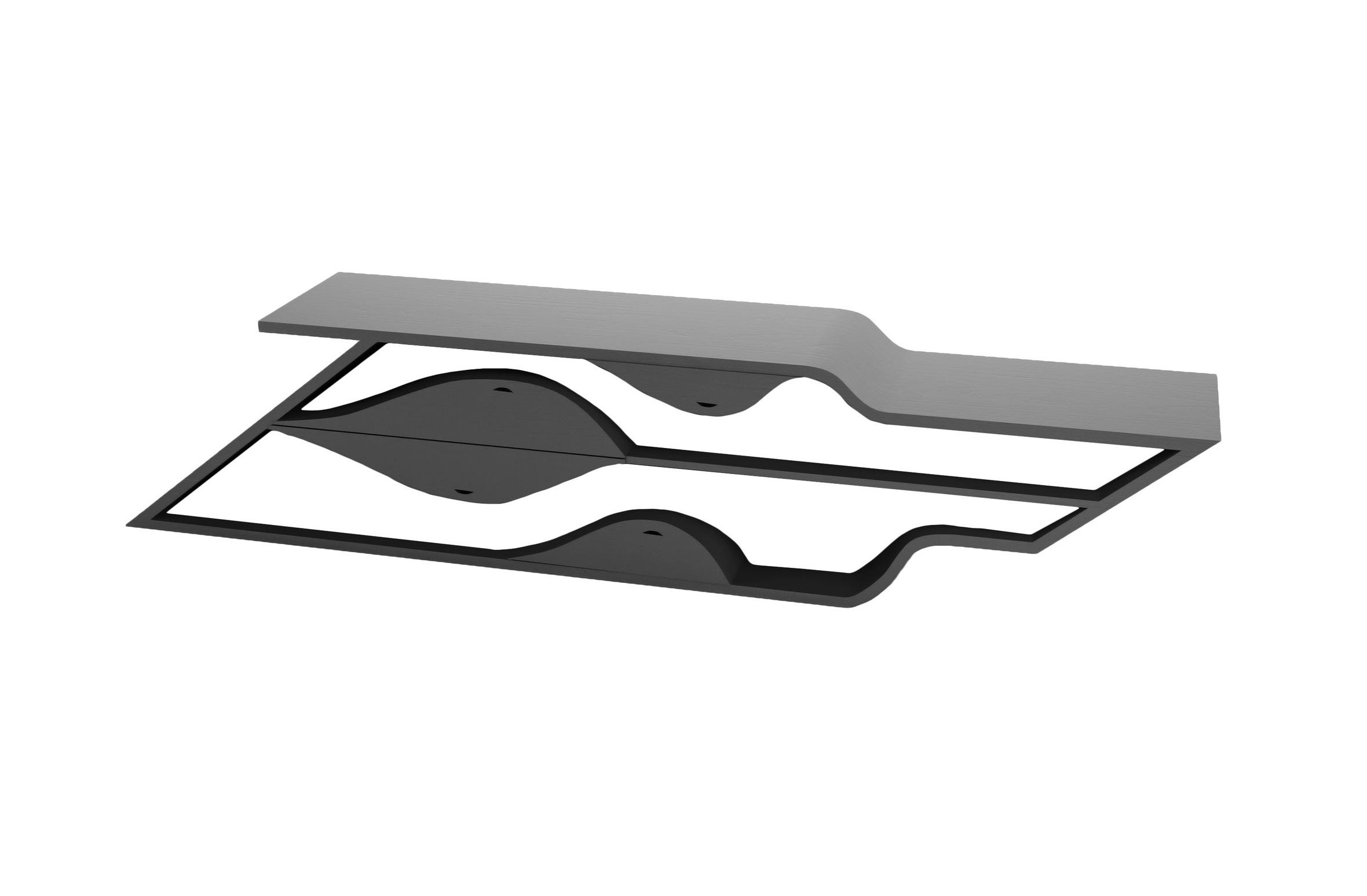 Тумба Цезарь стелетТумбы под TV<br>Тумба вдохновлена движением, полность функциональна, выдерживает большой вес сверху, есть четыре небольших выдвижных ящика&amp;amp;nbsp;&amp;lt;div&amp;gt;Материал: МДФ, шпон&amp;lt;/div&amp;gt;<br><br>Material: МДФ<br>Ширина см: 235.0<br>Высота см: 50.0<br>Глубина см: 40.0