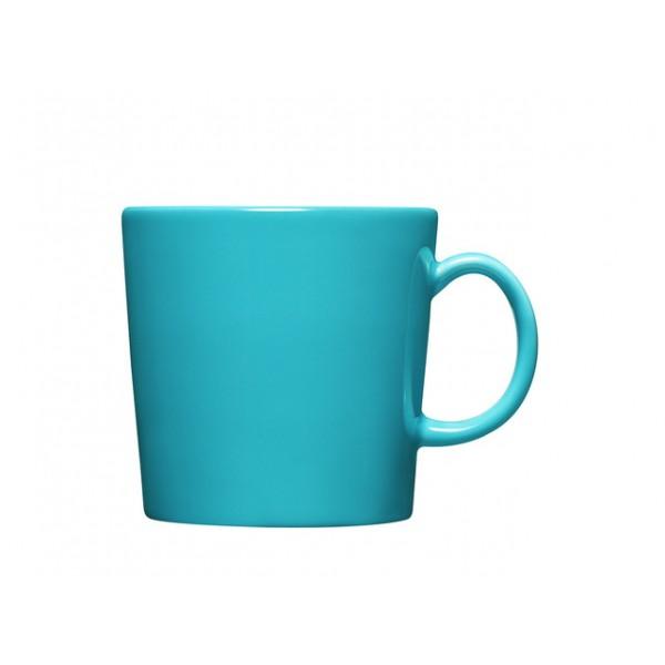 Кружка TeemaЧайные пары, чашки и кружки<br>Teema - это классика дизайна Iittala, каждый продукт имеет чёткие геометрические формы: круг, квадрат и прямоугольник. Как говорит Кай Франк: «Цвет является единственным украшением». Посуда серии Teema является универсальной, её можно комбинировать с любой серией Iittala. Она практична и лаконична.<br><br>Material: Фарфор<br>Length см: None<br>Width см: 8<br>Depth см: 11<br>Height см: 8<br>Diameter см: None