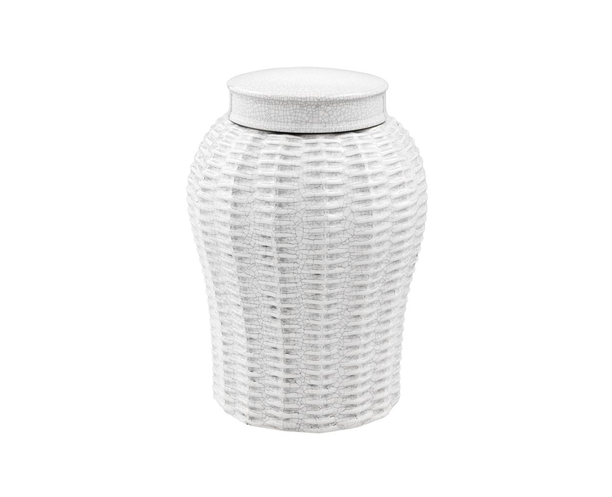 ВазаВазы<br>Ваза Vase Fort Meyers S выполнена из керамики белого цвета.<br><br>Material: Керамика<br>Height см: 26<br>Diameter см: 18