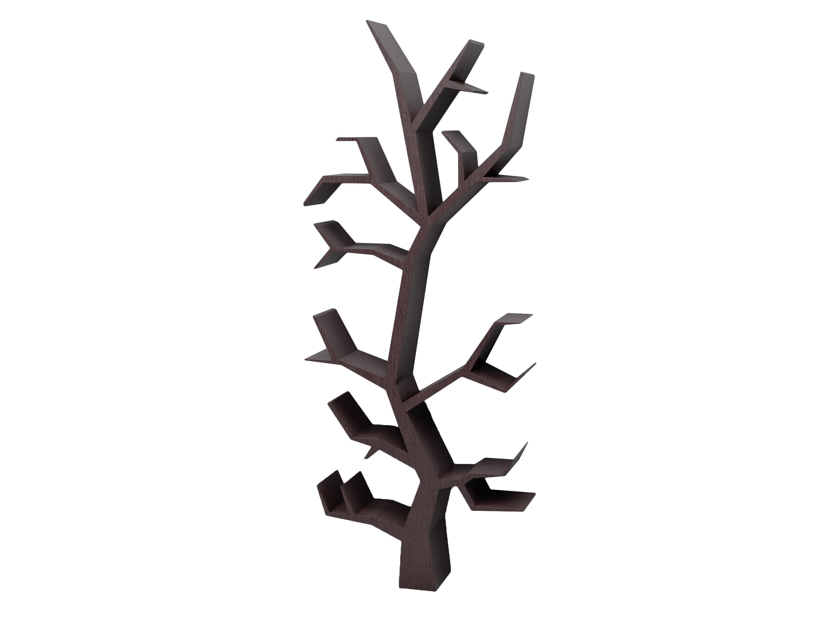 Стеллаж ДеревоСтеллажи и этажерки<br>Креативный стеллаж в виде дерева удобен для хранения книг и различных мелочей&amp;amp;nbsp;&amp;lt;div&amp;gt;&amp;lt;br&amp;gt;&amp;lt;/div&amp;gt;&amp;lt;div&amp;gt;Материал: МДФ, шпон&amp;amp;nbsp;&amp;lt;/div&amp;gt;<br><br>Material: МДФ<br>Ширина см: 89<br>Высота см: 229<br>Глубина см: 24