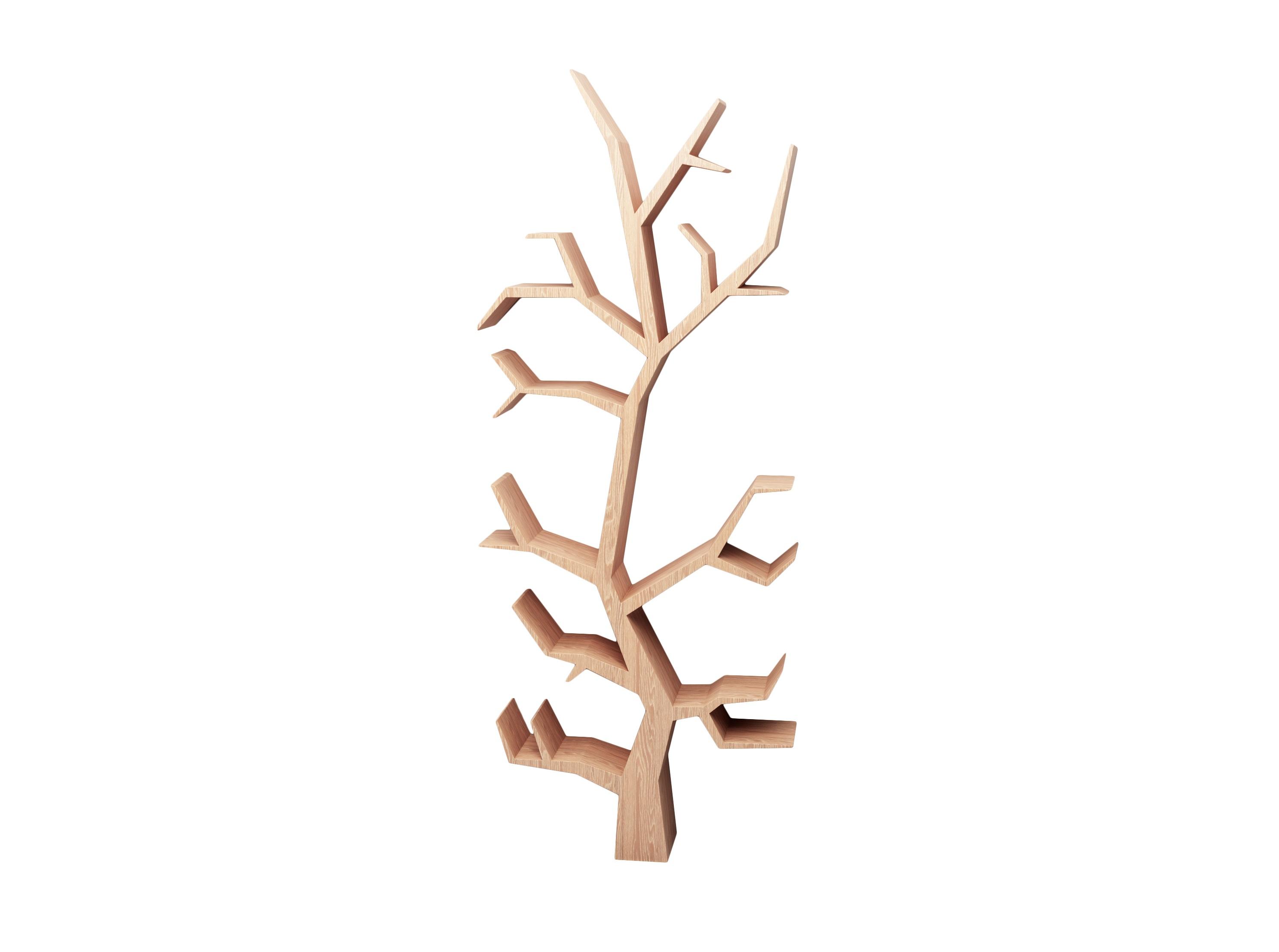 Стеллаж ДеревоСтеллажи и этажерки<br>&amp;lt;div&amp;gt;Креативный стеллаж в виде дерева, удобен для хранения книг и различных мелочей.&amp;amp;nbsp;&amp;lt;/div&amp;gt;&amp;lt;div&amp;gt;&amp;lt;br&amp;gt;&amp;lt;/div&amp;gt;&amp;lt;div&amp;gt;Материал: МДФ, шпон&amp;amp;nbsp;&amp;lt;/div&amp;gt;<br><br>Material: МДФ<br>Ширина см: 89.0<br>Высота см: 229.0<br>Глубина см: 24.0