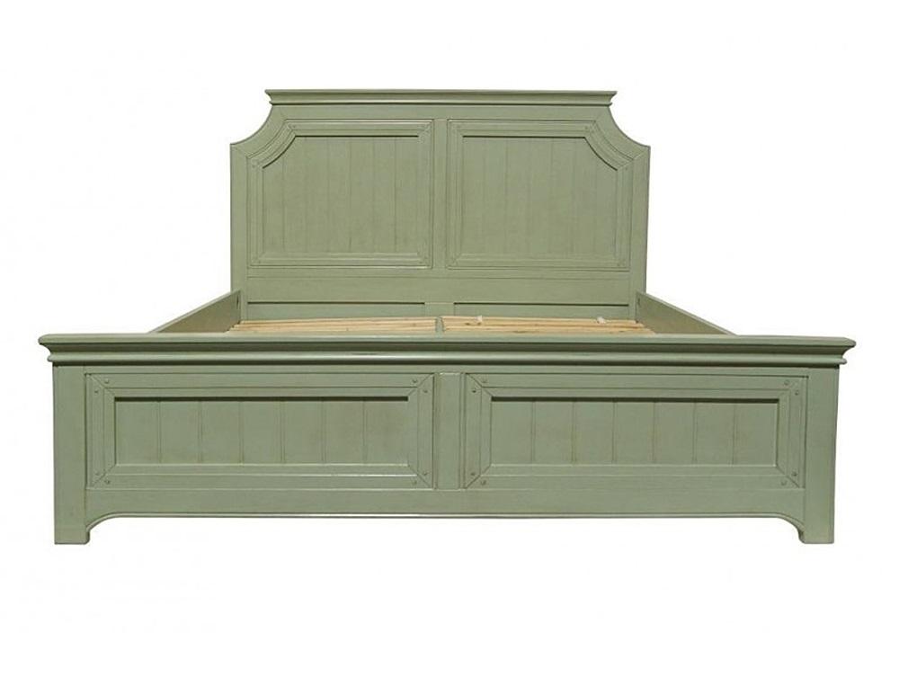 Кровать OliviaДеревянные кровати<br>&amp;lt;div&amp;gt;Любая спальня превратится в уютный уголок, если там разместится кровать&amp;amp;nbsp;&amp;quot;Olivia&amp;quot;. Светло-оливковый цвет олицетворяет неспешность, равновесие и спокойствие. Он создаст умиротворенную атмосферу, и погрузит в безмятежный сон. А с утра можно подольше поваляться в приятной неге. &amp;quot;Olivia&amp;quot; хорошо подойдет для интерьера в стиле кантри.&amp;lt;/div&amp;gt;&amp;lt;div&amp;gt;&amp;lt;br&amp;gt;&amp;lt;/div&amp;gt;Основание - реечное, входит в цену кроватей.&amp;amp;nbsp;&amp;lt;div&amp;gt;Размер матраца: 180х200 см&amp;amp;nbsp;&amp;lt;/div&amp;gt;&amp;lt;div&amp;gt;Вес: 100 кг&amp;lt;/div&amp;gt;<br><br>Material: Береза<br>Ширина см: 180<br>Высота см: 140<br>Глубина см: 200