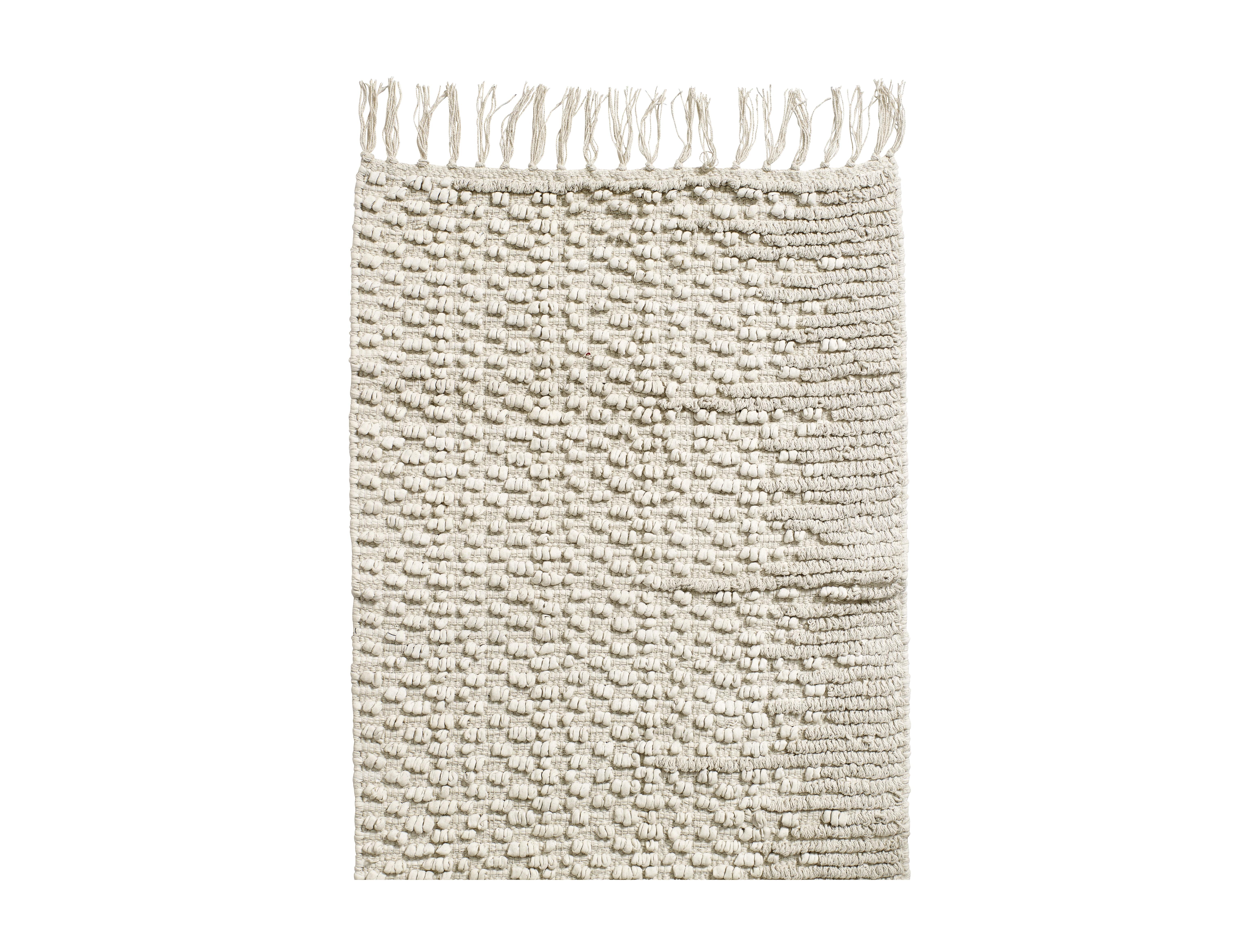 Вязаный коврикПрямоугольные ковры<br><br><br>Material: Хлопок<br>Width см: 90<br>Depth см: 1<br>Height см: 60