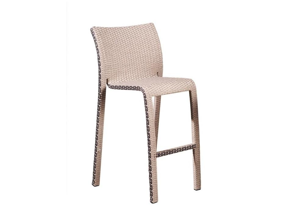 """Барный стул """"Орхидея"""""""