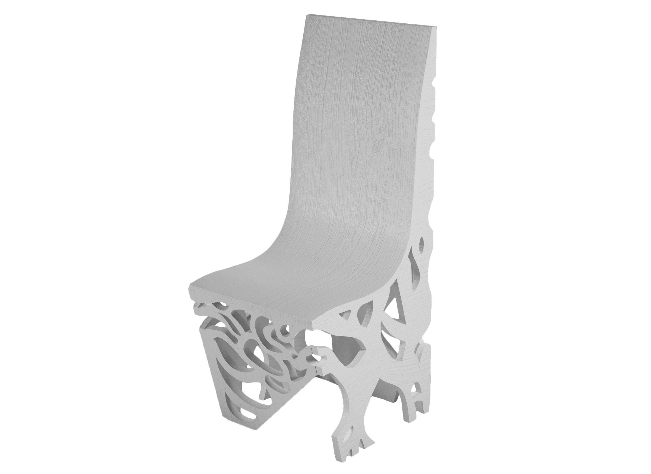 Стул ПлющБарные стулья<br>Потрясающе красивый стул с резными вставками! Очень удобный и преобразит ваш интерьер до неузнаваемости!&amp;amp;nbsp;&amp;lt;div&amp;gt;&amp;lt;br&amp;gt;&amp;lt;/div&amp;gt;&amp;lt;div&amp;gt;Материал: МДФ, шпон&amp;amp;nbsp;&amp;lt;/div&amp;gt;<br><br>Material: МДФ<br>Width см: 43<br>Depth см: 56<br>Height см: 111