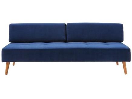 Диван ilike (myfurnish) синий 195x70x96 см.