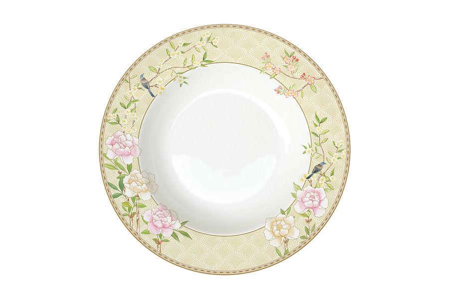 "Тарелка суповая ""Дворцовый парк"""