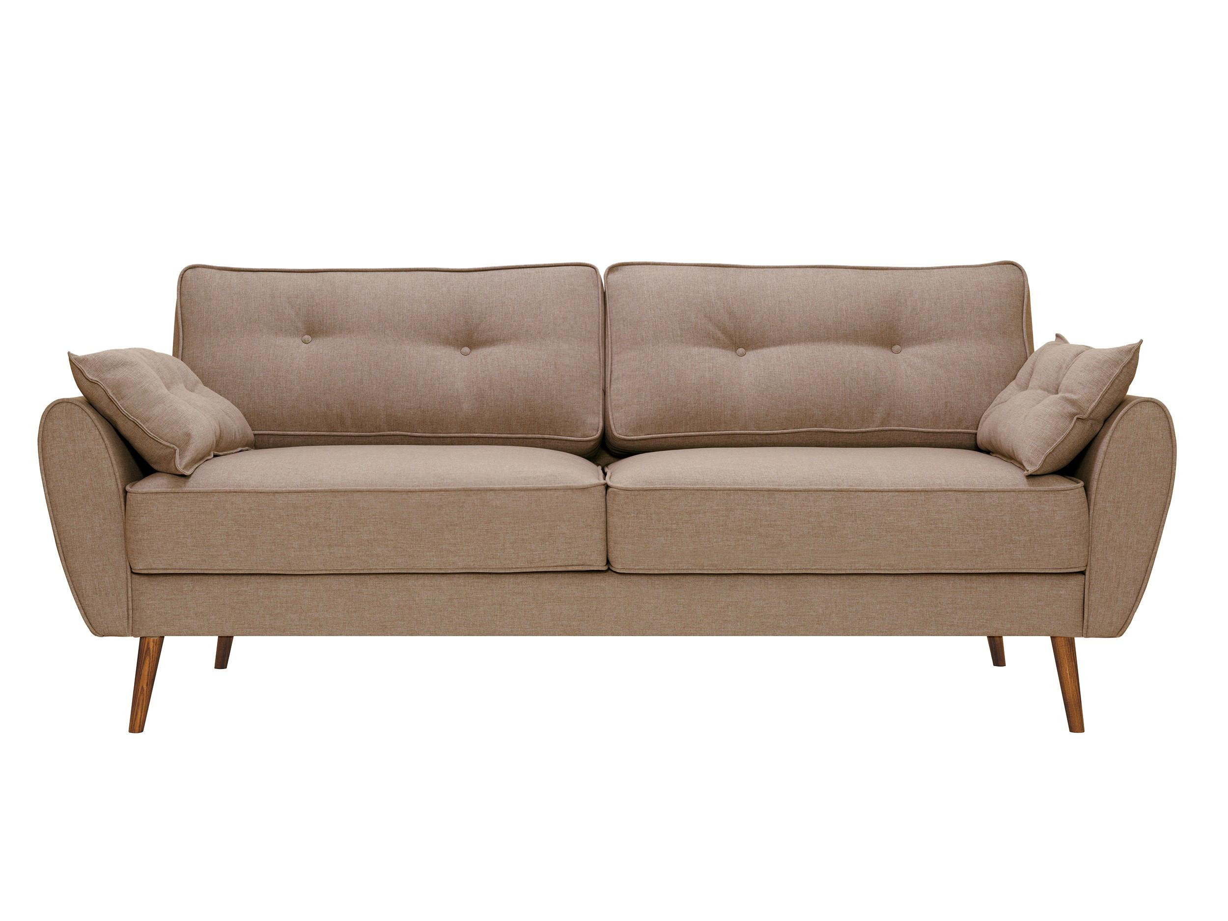 Диван VogueТрехместные диваны<br>&amp;lt;div&amp;gt;Современный диван с легким намеком на &amp;quot;ретро&amp;quot; идеально подойдет для городских квартир.&amp;amp;nbsp;&amp;lt;/div&amp;gt;&amp;lt;div&amp;gt;&amp;lt;br&amp;gt;&amp;lt;/div&amp;gt;&amp;lt;div&amp;gt;У него скругленные подлокотники, упругие подушки и как раз та длина, чтобы вы могли вытянуться в полный рост. &amp;amp;nbsp;Но благодаря высоким ножкам &amp;quot;Vogue&amp;quot; выглядит лаконично и элегантно.&amp;amp;nbsp;&amp;lt;/div&amp;gt;&amp;lt;div&amp;gt;&amp;lt;br&amp;gt;&amp;lt;/div&amp;gt;&amp;lt;div&amp;gt;Специально для этой серии наши стилисты подобрали 10 модных оттенков практичной рогожки.&amp;amp;nbsp;&amp;lt;/div&amp;gt;&amp;lt;div&amp;gt;&amp;lt;br&amp;gt;&amp;lt;/div&amp;gt;Корпус: фанера, брус. Ножки: дерево.&amp;lt;div&amp;gt;Ткань: рогожка, устойчивая к повреждениям&amp;lt;br&amp;gt;&amp;lt;div&amp;gt;Цвет: domiart_leroy_302&amp;lt;/div&amp;gt;&amp;lt;/div&amp;gt;<br><br>Material: Текстиль<br>Length см: None<br>Width см: 226<br>Depth см: 91<br>Height см: 88