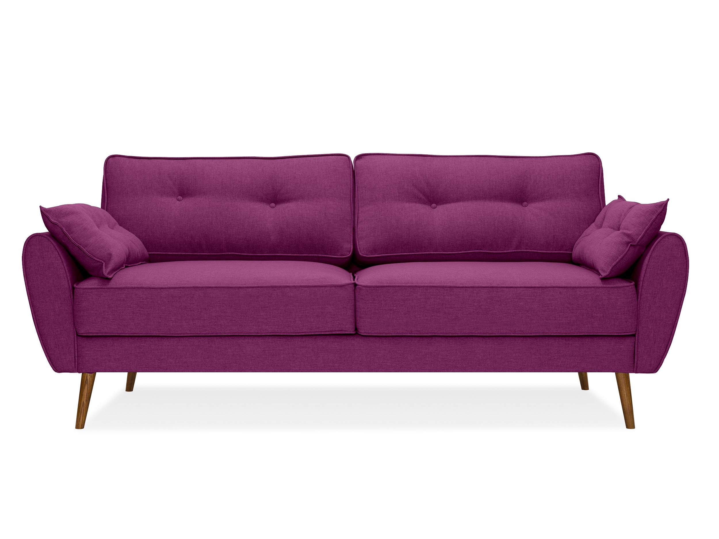 Myfurnish диван vogue фиолетовый  66702/29