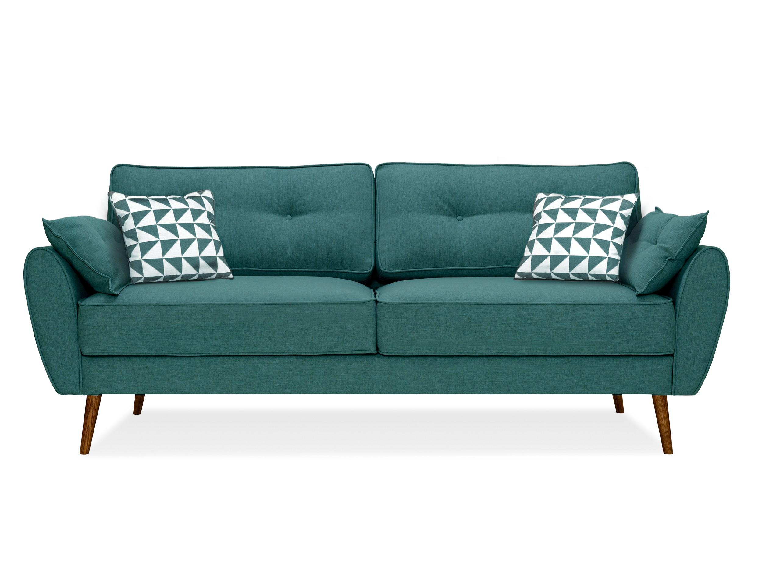 Диван VogueТрехместные диваны<br>&amp;lt;div&amp;gt;Современный диван с легким намеком на &amp;quot;ретро&amp;quot; идеально подойдет для городских квартир. У него скругленные подлокотники, упругие подушки и как раз та длина, чтобы вы могли вытянуться в полный рост. &amp;amp;nbsp;Но благодаря высоким ножкам &amp;quot;Vogue&amp;quot; выглядит лаконично и элегантно. Специально для этой серии наши стилисты подобрали 10 модных оттенков практичной рогожки.&amp;amp;nbsp;&amp;lt;/div&amp;gt;&amp;lt;div&amp;gt;&amp;lt;br&amp;gt;&amp;lt;/div&amp;gt;Корпус: фанера, брус. Ножки: дерево.&amp;lt;div&amp;gt;Ткань: рогожка, устойчивая к повреждениям&amp;lt;br&amp;gt;&amp;lt;div&amp;gt;Цвет: lama_20_00&amp;lt;/div&amp;gt;&amp;lt;/div&amp;gt;<br><br>Material: Текстиль<br>Length см: None<br>Width см: 226<br>Depth см: 91<br>Height см: 88