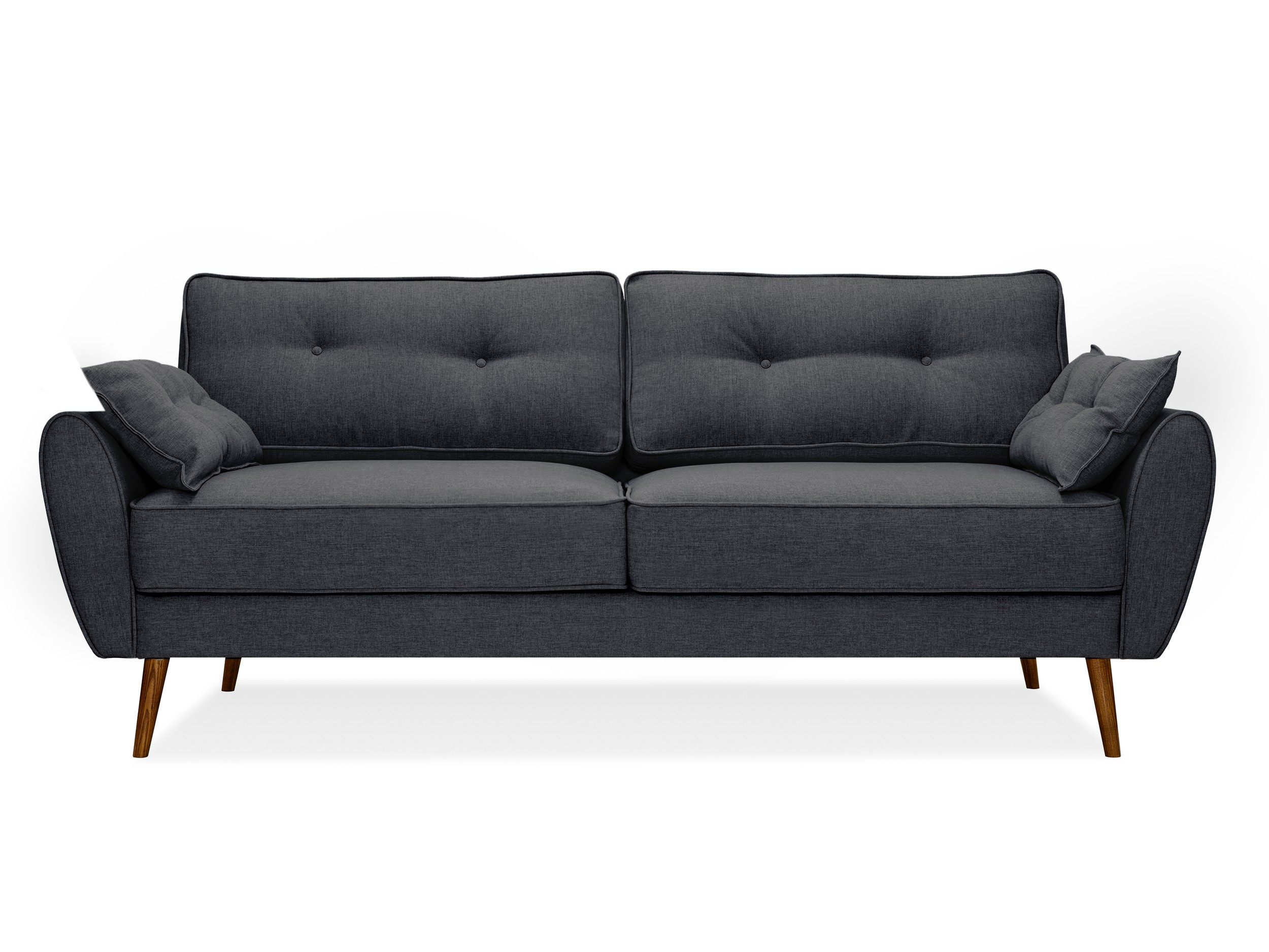 Myfurnish диван vogue серый  66698/14