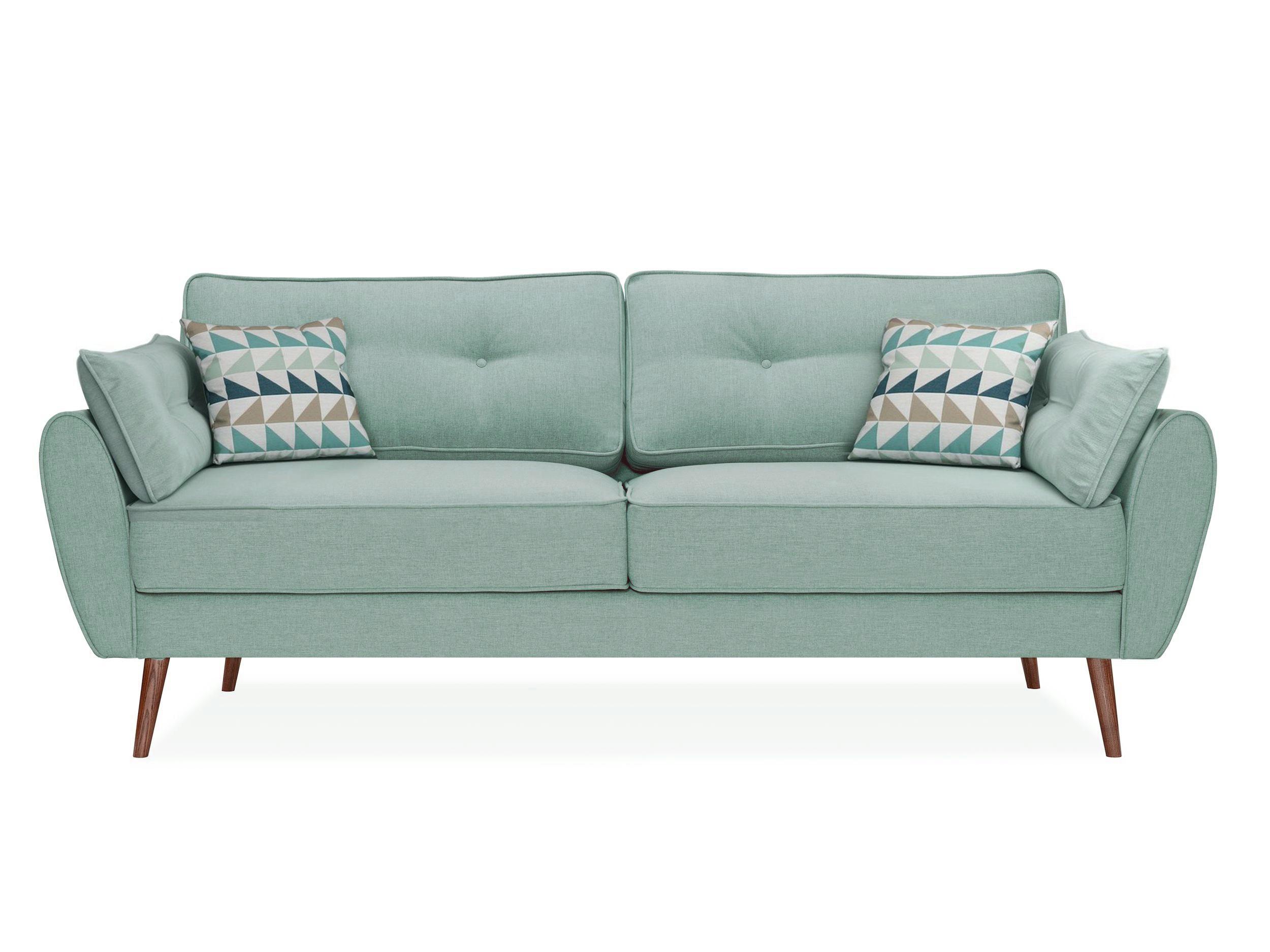 Диван VogueТрехместные диваны<br>&amp;lt;div&amp;gt;Современный диван с легким намеком на &amp;quot;ретро&amp;quot; идеально подойдет для городских квартир. У него скругленные подлокотники, упругие подушки и как раз та длина, чтобы вы могли вытянуться в полный рост. &amp;amp;nbsp;Но благодаря высоким ножкам &amp;quot;Vogue&amp;quot; выглядит лаконично и элегантно. Специально для этой серии наши стилисты подобрали 10 модных оттенков практичной рогожки.&amp;amp;nbsp;&amp;lt;/div&amp;gt;&amp;lt;div&amp;gt;&amp;lt;br&amp;gt;&amp;lt;/div&amp;gt;Корпус: фанера, брус. Ножки: дерево.&amp;lt;div&amp;gt;Ткань: рогожка, устойчивая к повреждениям&amp;lt;br&amp;gt;&amp;lt;div&amp;gt;Цвет: Vector Brava 27/1&amp;lt;/div&amp;gt;&amp;lt;/div&amp;gt;<br><br>Material: Текстиль<br>Ширина см: 226<br>Высота см: 88<br>Глубина см: 91