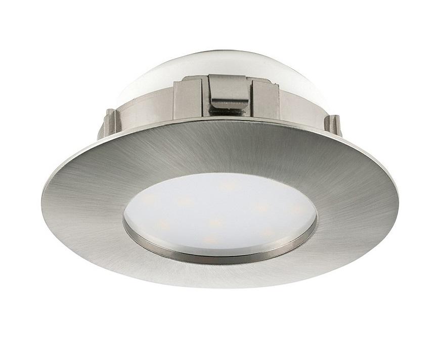 Комплект светильников Pineda (3 шт)Точечный свет<br>&amp;lt;div&amp;gt;&amp;lt;div&amp;gt;Вид цоколя: LED&amp;lt;/div&amp;gt;&amp;lt;div&amp;gt;Мощность: &amp;amp;nbsp;6W&amp;amp;nbsp;&amp;lt;/div&amp;gt;&amp;lt;div&amp;gt;Количество ламп: 3 (в комплекте)&amp;lt;/div&amp;gt;&amp;lt;/div&amp;gt;&amp;lt;div&amp;gt;&amp;lt;br&amp;gt;&amp;lt;/div&amp;gt;<br><br>Material: Пластик<br>Depth см: 3.5<br>Diameter см: 7.8