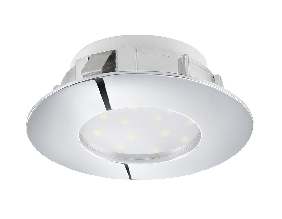 Комплект светильников PinedaТочечный свет<br>&amp;lt;div&amp;gt;&amp;lt;div&amp;gt;Вид цоколя: LED&amp;lt;/div&amp;gt;&amp;lt;div&amp;gt;Мощность: &amp;amp;nbsp;6W&amp;lt;/div&amp;gt;&amp;lt;div&amp;gt;Количество ламп: 3 (есть в комплекте)&amp;lt;/div&amp;gt;&amp;lt;/div&amp;gt;<br><br>Material: Пластик<br>Depth см: 3.5<br>Diameter см: 7.8