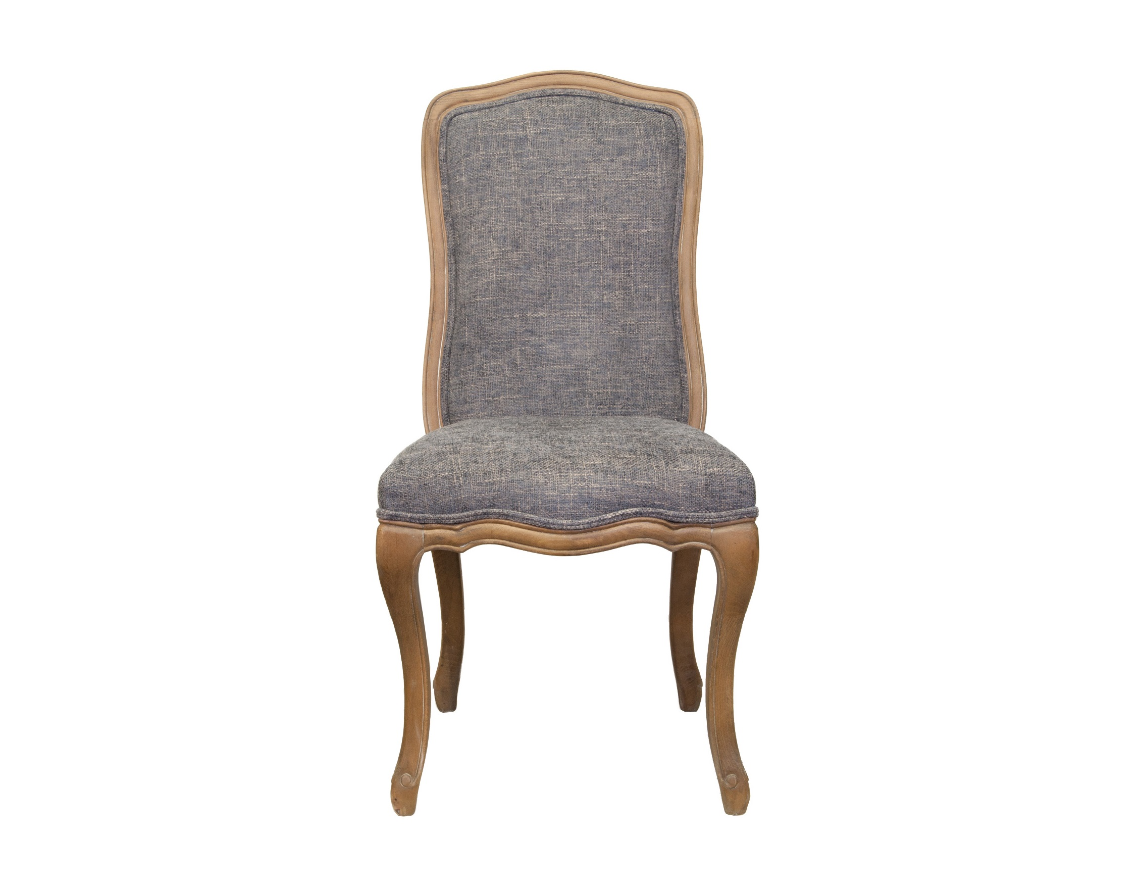 Стул WenterОбеденные стулья<br>Выполнен в элегантном классическом стиле с изящной спинкой. Стул сделан из ценной древесной породы - массива дуба, искусственно состраренного. Ткань обивки выполнена из льна - экологически чистого и приятного материала на ощупь.&amp;amp;nbsp;<br><br>Material: Дуб<br>Ширина см: 50<br>Высота см: 101<br>Глубина см: 59