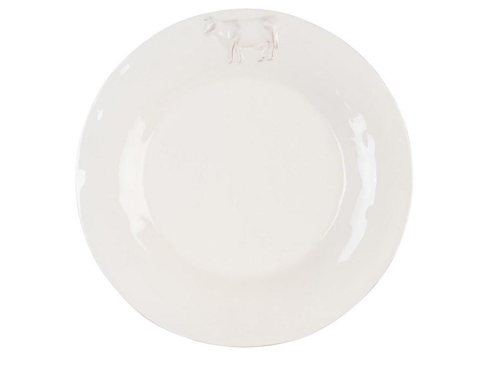 ТарелкаТарелки<br><br><br>Material: Керамика<br>Высота см: 2
