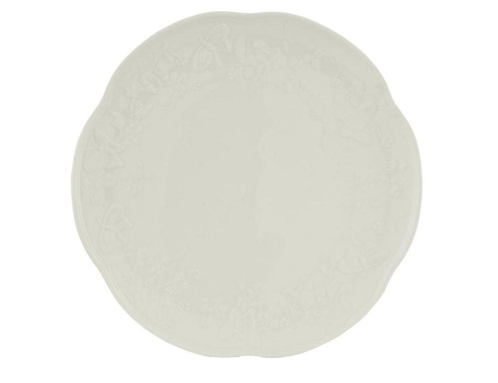 ТарелкаТарелки<br><br><br>Material: Керамика<br>Height см: 2<br>Diameter см: 26