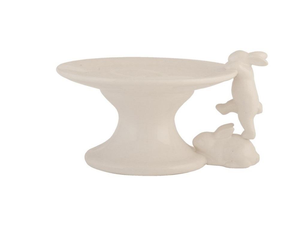 Подставка для выпечкиПодставки и доски<br><br><br>Material: Керамика<br>Width см: 16<br>Depth см: 14<br>Height см: 9