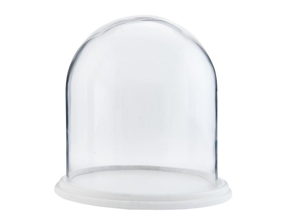 КуполПодставки и доски<br><br><br>Material: Стекло<br>Высота см: 22