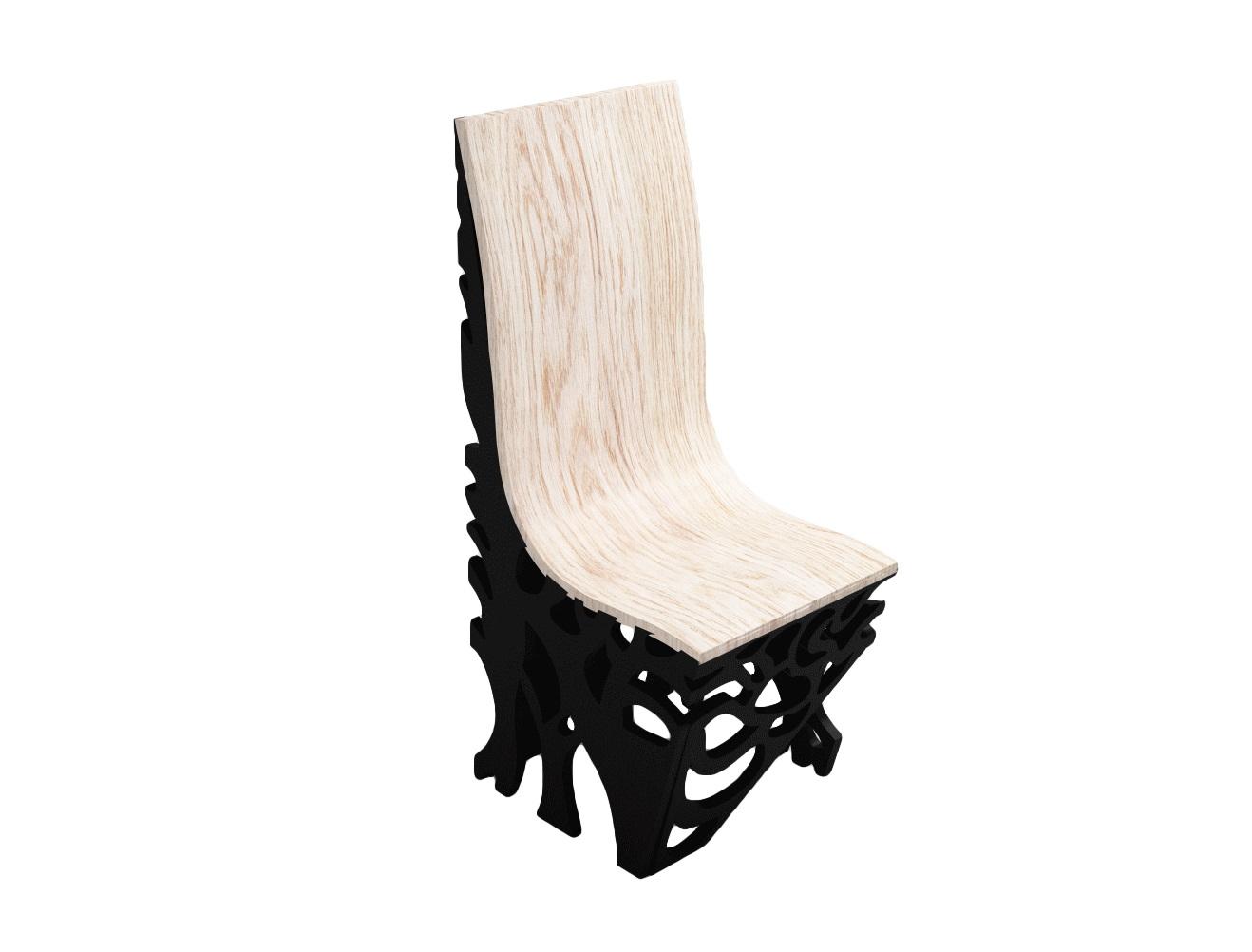 Стул ПлющБарные стулья<br>Потрясающе красивый стул с резными вставками! Очень удобный и преобразит ваш интерьер до неузнаваемости!<br>Материал: МДФ, шпон&amp;amp;nbsp;&amp;lt;div&amp;gt;&amp;lt;br&amp;gt;&amp;lt;/div&amp;gt;<br><br>Material: МДФ<br>Width см: 43<br>Depth см: 56<br>Height см: 111