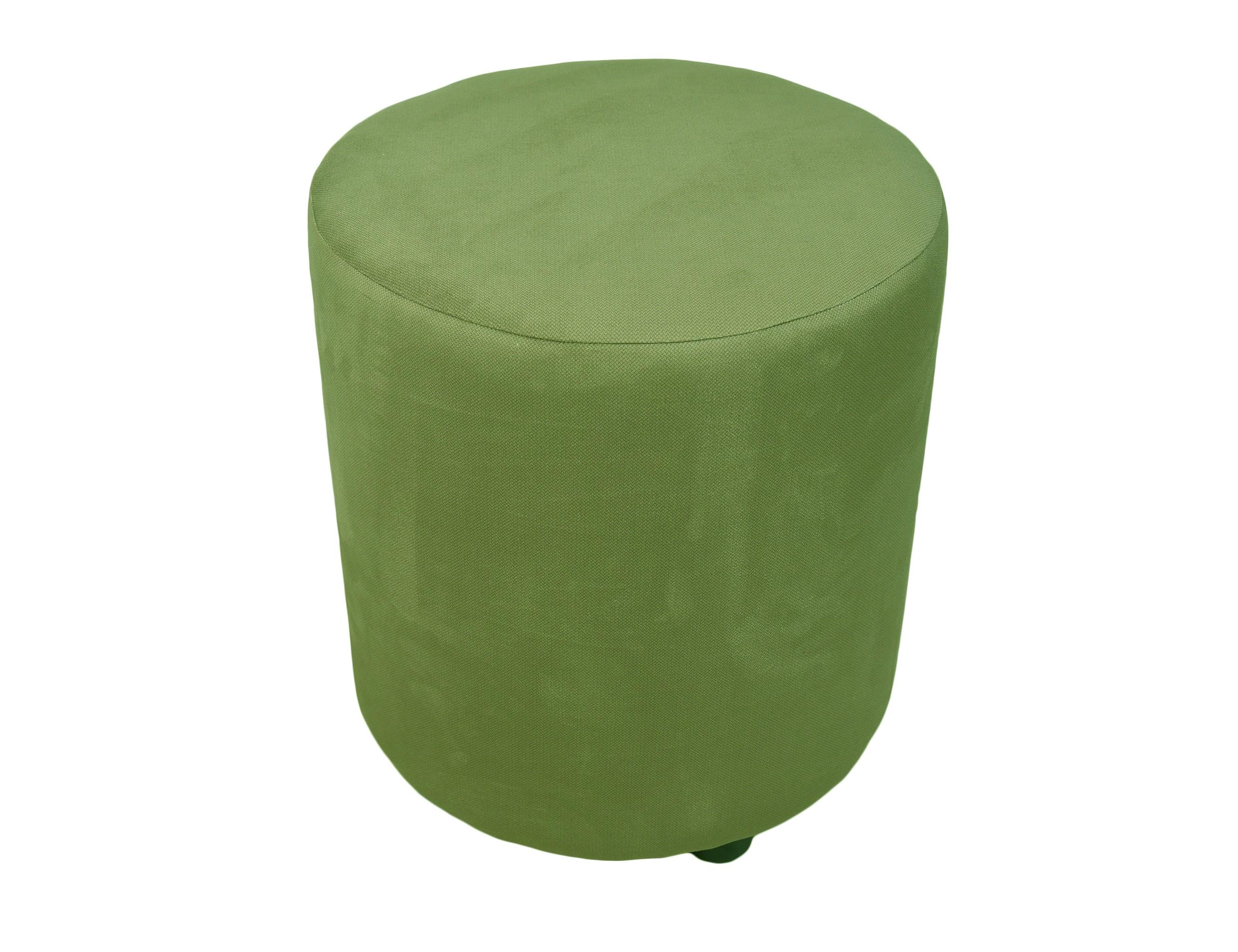 ПуфФорменные пуфы<br>Очень устойчивый пуф на деревянной основе станет незаменимым предметом декора или функциональной мебелью в вашем доме. А эксклюзивные ткани добавят изюминку в ваше пространство.<br><br>Material: Текстиль<br>Высота см: 45