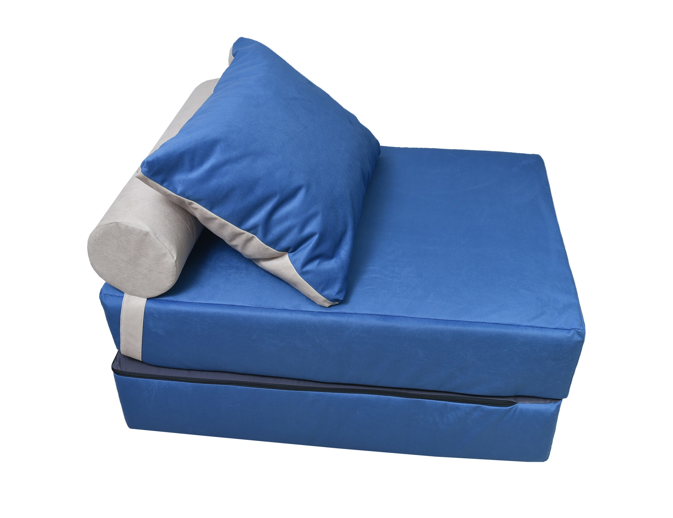 Кресло-кроватьКресла-кровати<br>Уникальное дизайнерское кресло-кровать  станет неотъемлемой частью вашего отдыха. Идеальное решение для интерьеров в стиле Лофт и небольших комнат! Съёмный чехол можно постирать в машине или заменить на новый! А его жесткость оптимальна для полноценного сна! Оригинальный дизайн и эксклюзивный принт создадут комфорт и уют в вашем доме.&amp;amp;nbsp;&amp;lt;div&amp;gt;&amp;lt;br&amp;gt;&amp;lt;/div&amp;gt;&amp;lt;div&amp;gt;В разобранном виде 70х20х200&amp;lt;/div&amp;gt;&amp;lt;div&amp;gt;Валик d20х40, подушка 50х70 см&amp;lt;/div&amp;gt;<br><br>Material: Текстиль<br>Length см: None<br>Width см: 100<br>Depth см: 70<br>Height см: 40