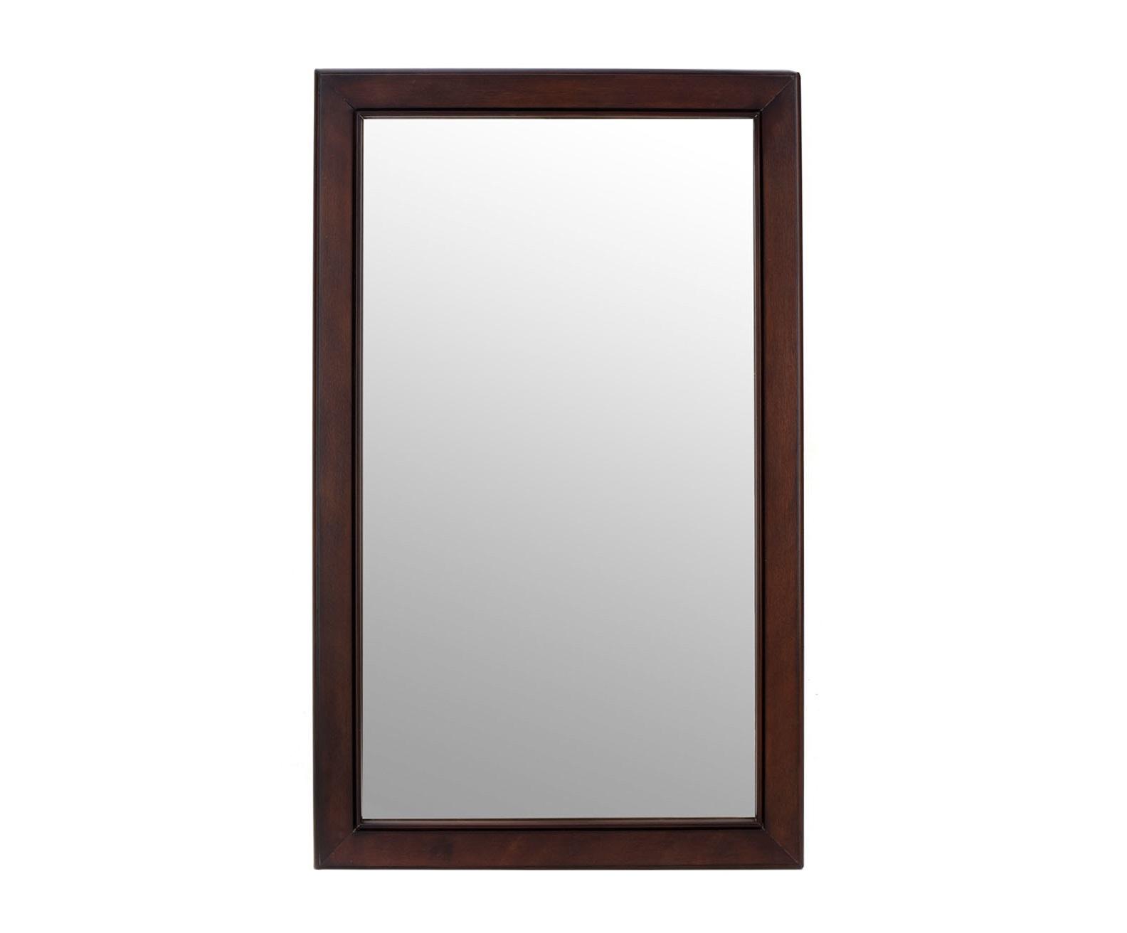 Зеркало настенное  AstigoНастенные зеркала<br><br><br>Material: Ясень<br>Width см: 50<br>Depth см: 2<br>Height см: 82