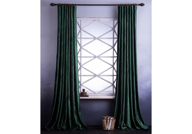 Pasionaria Комплект штор Оксфорд (2шт) pasionaria pasionaria классические шторы оксфорд цвет зеленый