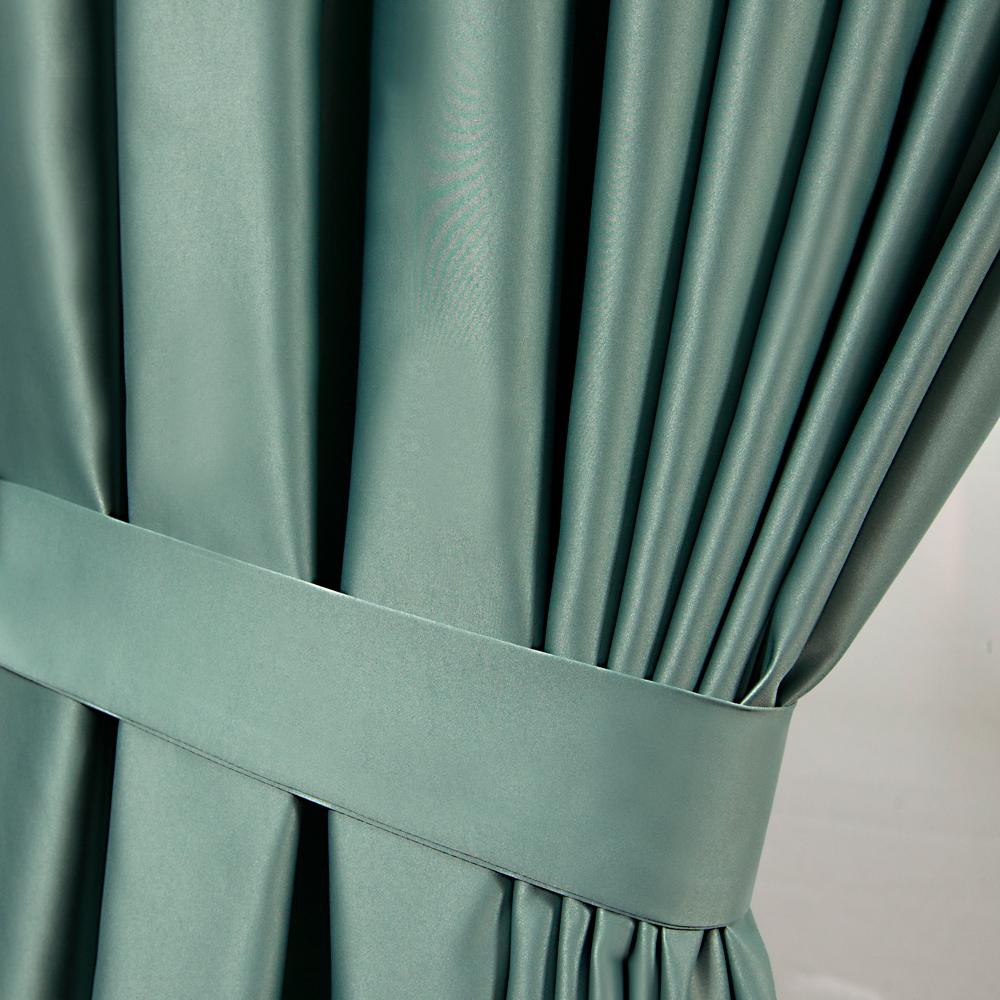 Комплект штор Шанти (2 шт.)Шторы<br>&amp;lt;div&amp;gt;Комплект комбинированных штор на универсальной шторной ленте из однотонной атласной ткани.&amp;amp;nbsp;&amp;lt;/div&amp;gt;&amp;lt;div&amp;gt;&amp;lt;br&amp;gt;&amp;lt;/div&amp;gt;&amp;lt;div&amp;gt;В комплект входят декоративные подхваты.&amp;amp;nbsp;&amp;lt;/div&amp;gt;&amp;lt;div&amp;gt;Защита от солнца 6 из 10.&amp;lt;/div&amp;gt;&amp;lt;div&amp;gt;Состав ткани 100% ПЭ.&amp;amp;nbsp;&amp;lt;/div&amp;gt;<br><br>Material: Текстиль<br>Width см: 200<br>Depth см: None<br>Height см: 270