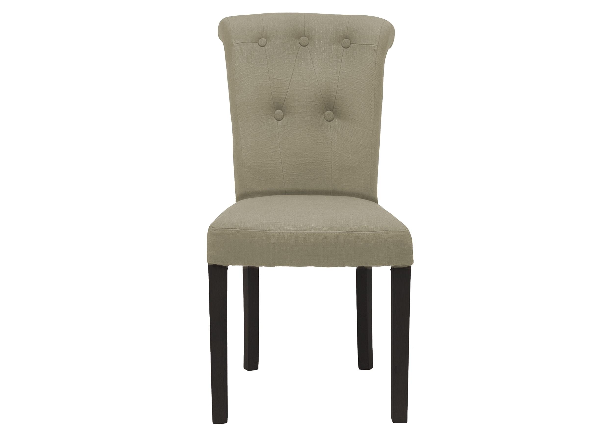 Стул SonderОбеденные стулья<br><br><br>Material: Лен<br>Length см: None<br>Width см: 67<br>Depth см: 49<br>Height см: 91,5