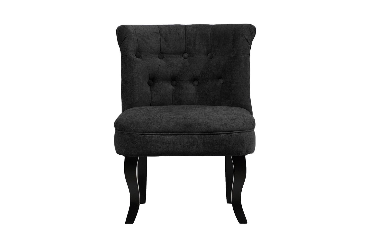 Кресло DawsonИнтерьерные кресла<br><br><br>Material: Велюр<br>Length см: None<br>Width см: 50<br>Depth см: 50<br>Height см: 73