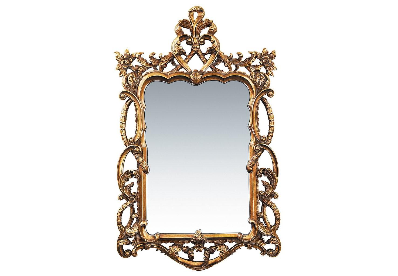 Зеркало в раме БеатричеНастенные зеркала<br>Настенное зеркало в багете цвета «античное золото» с большим количеством резных элементов преобразит любую обстановку, придаст ей очаровательную изысканность и неповторимость. Настенное зеркало в багете Беатриче привлечет к себе внимание и задаст тон всему интерьеру.&amp;amp;nbsp;&amp;lt;div&amp;gt;&amp;amp;nbsp;&amp;lt;/div&amp;gt;&amp;lt;div&amp;gt;Крепления входят в стоимость.&amp;lt;/div&amp;gt;<br><br>Material: Стекло